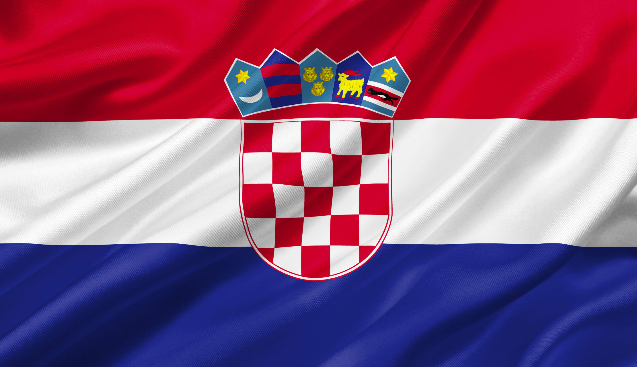 From Croatia with Love