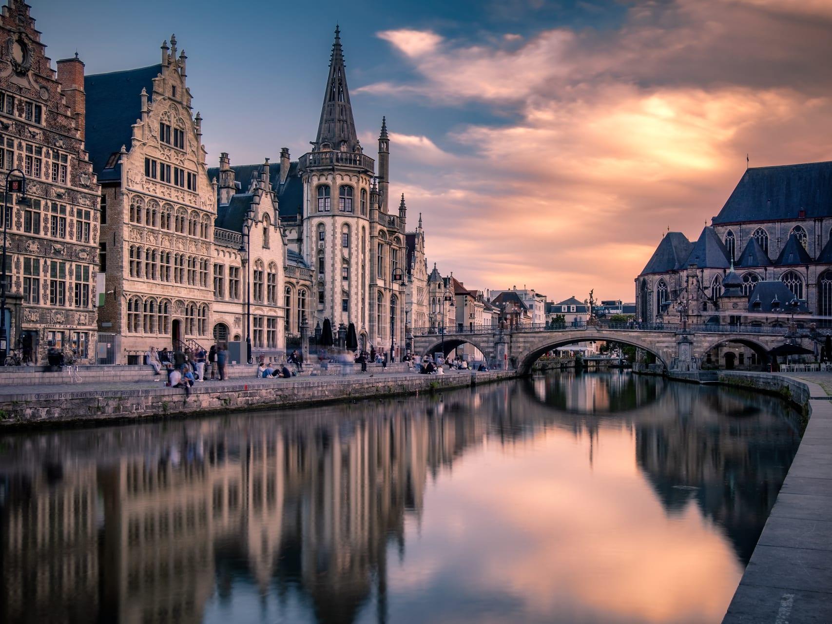 Belgium cover image