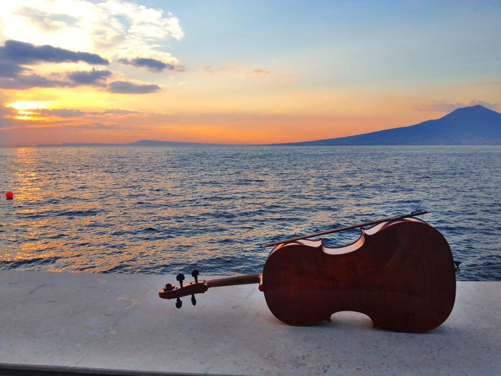 Sorrento - World Music Day Special: Sorrento - Coast of Arts