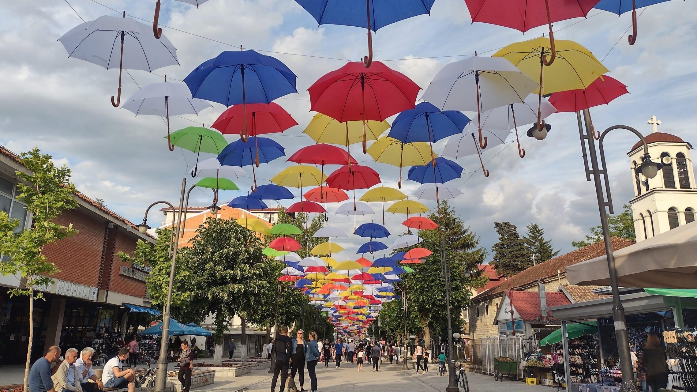 Struga - Meet Struga - the city of poetry