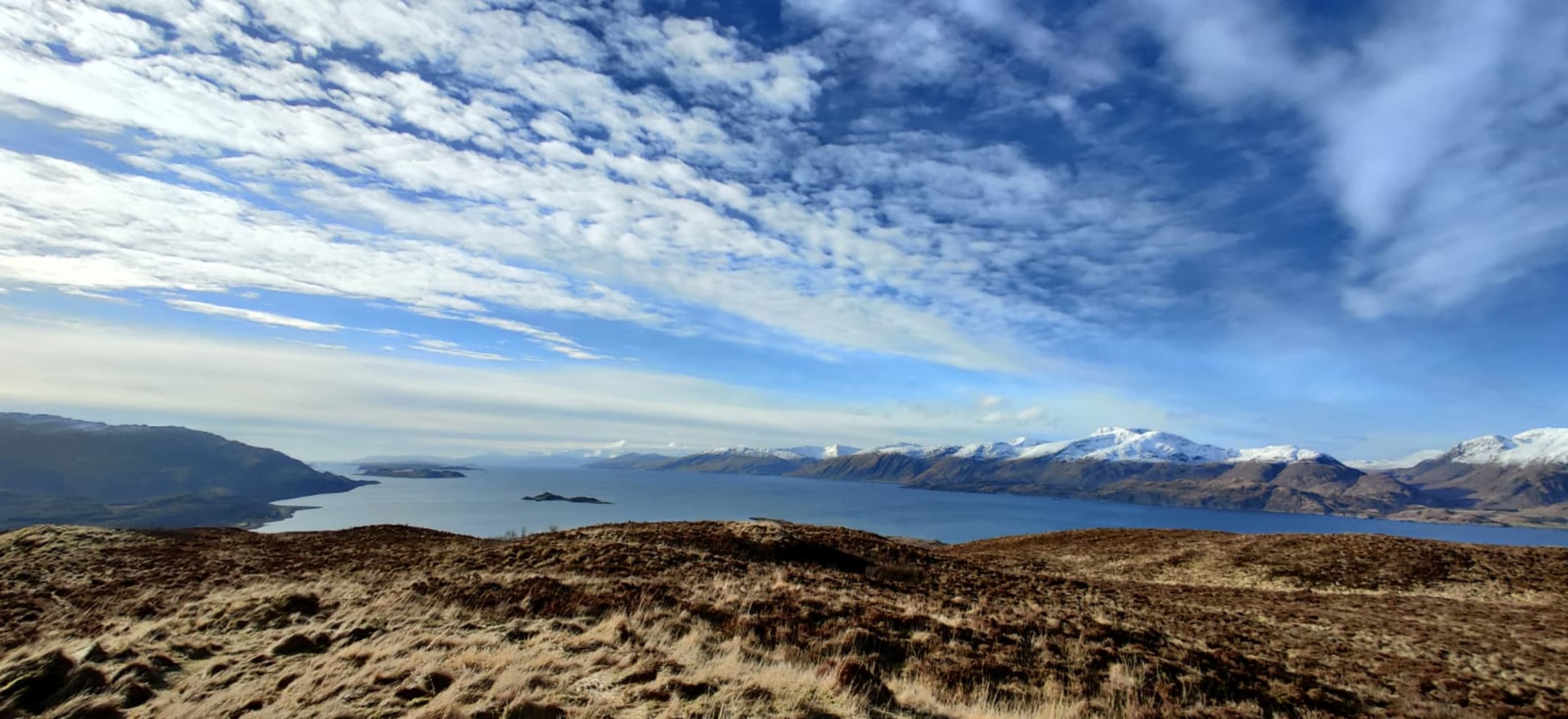 The Scottish Highlands - Stories of a Sea Kingdom