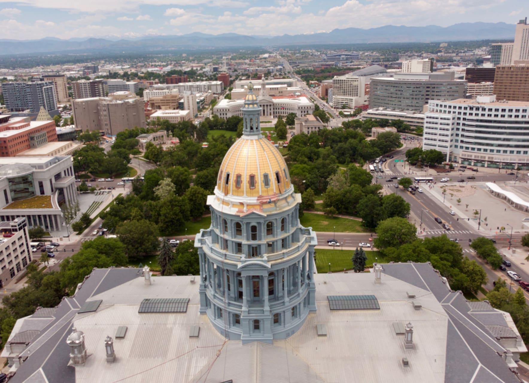 Denver - Denver Legends: The Unsinkable Molly Brown