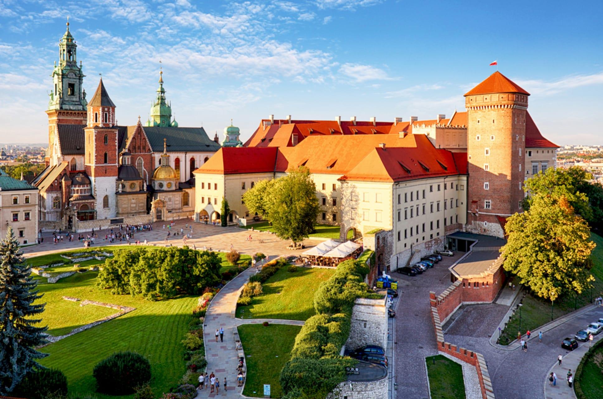 Krakow - Kraków - The Secret Capital of Poland