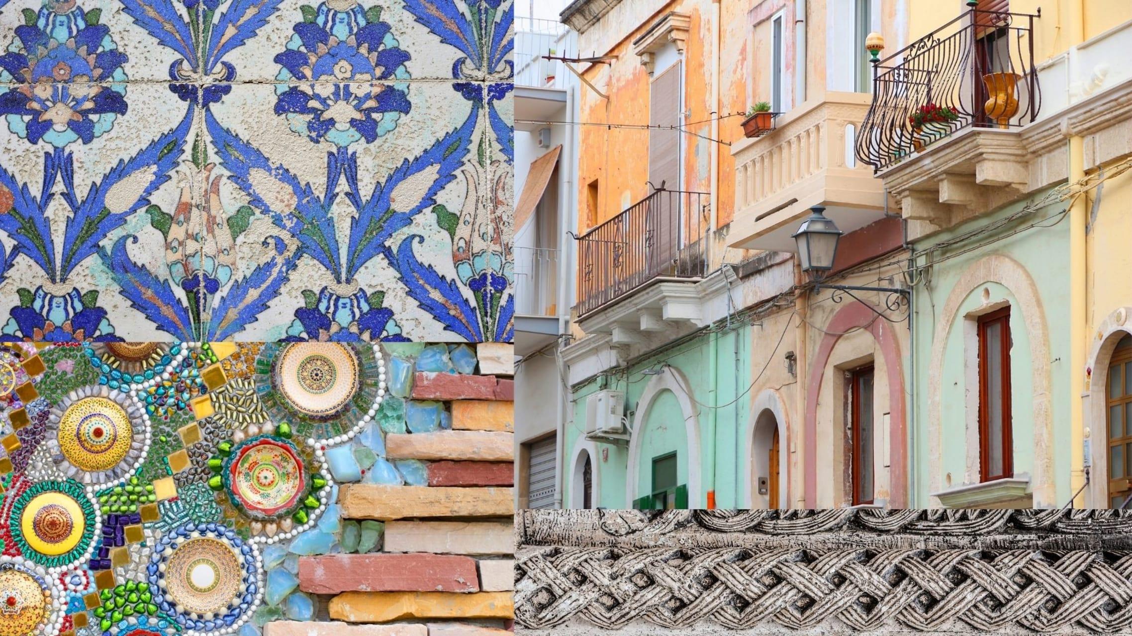 Puglia - Grottaglie: The best kept secret for all ceramics lovers.