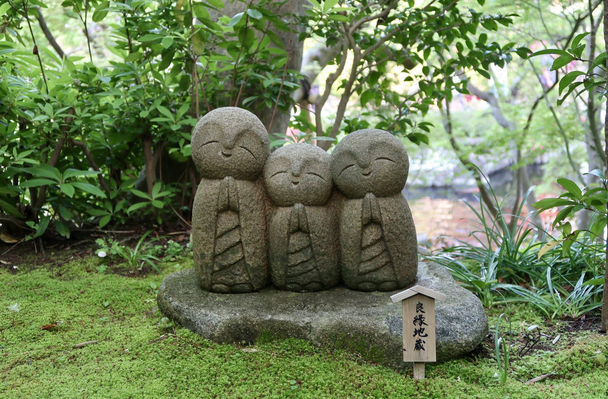 Kanagawa - The Most Beautiful Temple in Kamakura