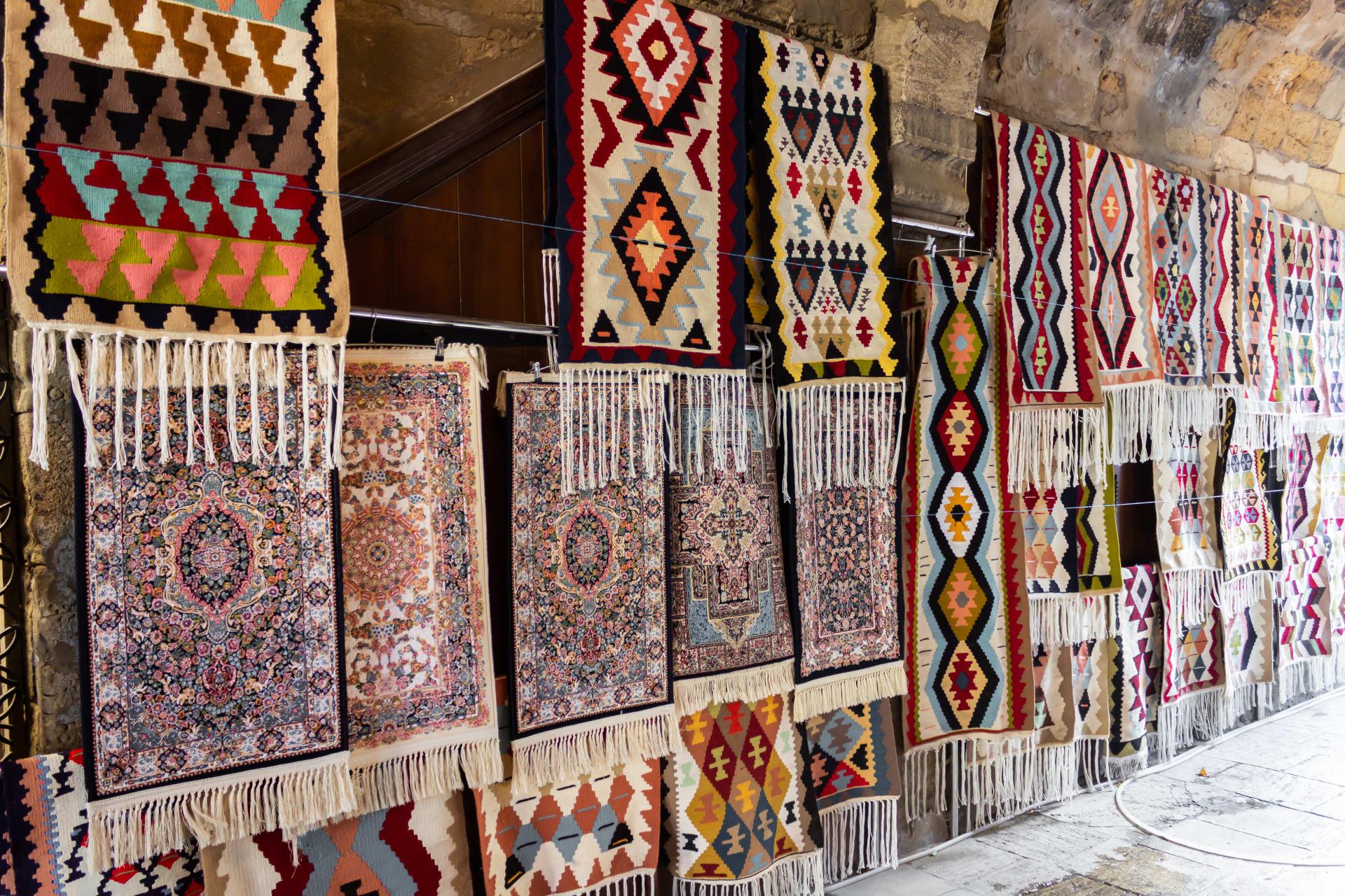 Tabriz - UNESCO Heritage; Tabriz Grand Bazar