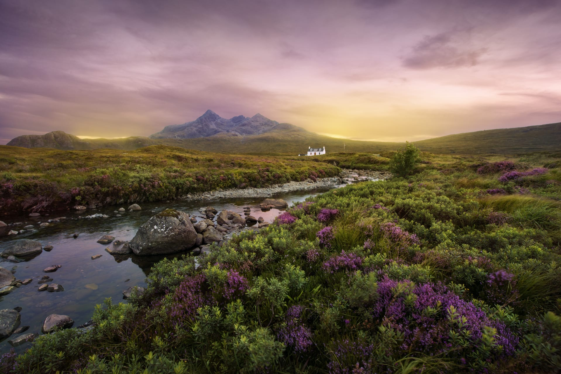The Scottish Highlands - Storytime with Craig: Tales from Across Scotland