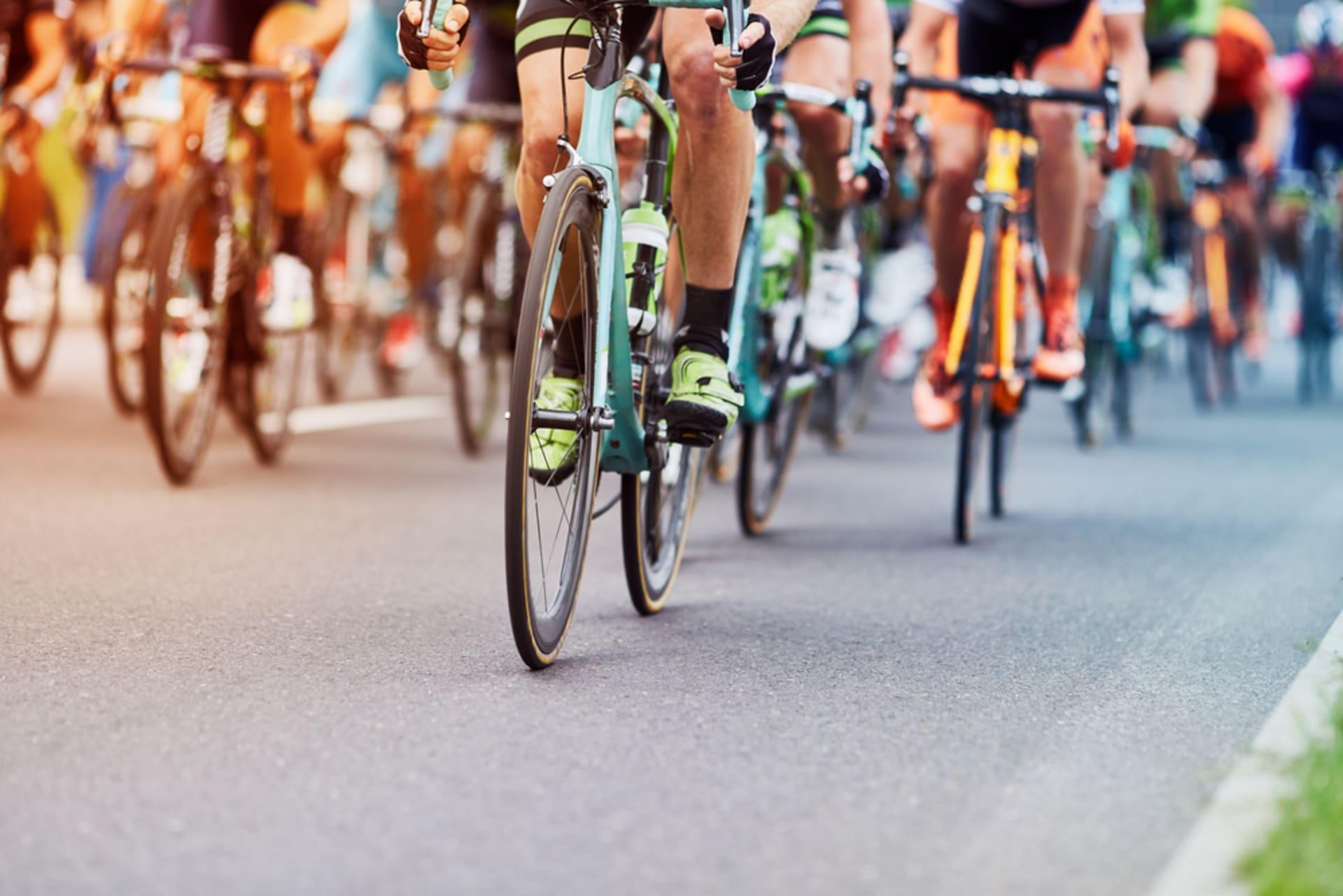 Saint-Émilion - Tour de France 2021