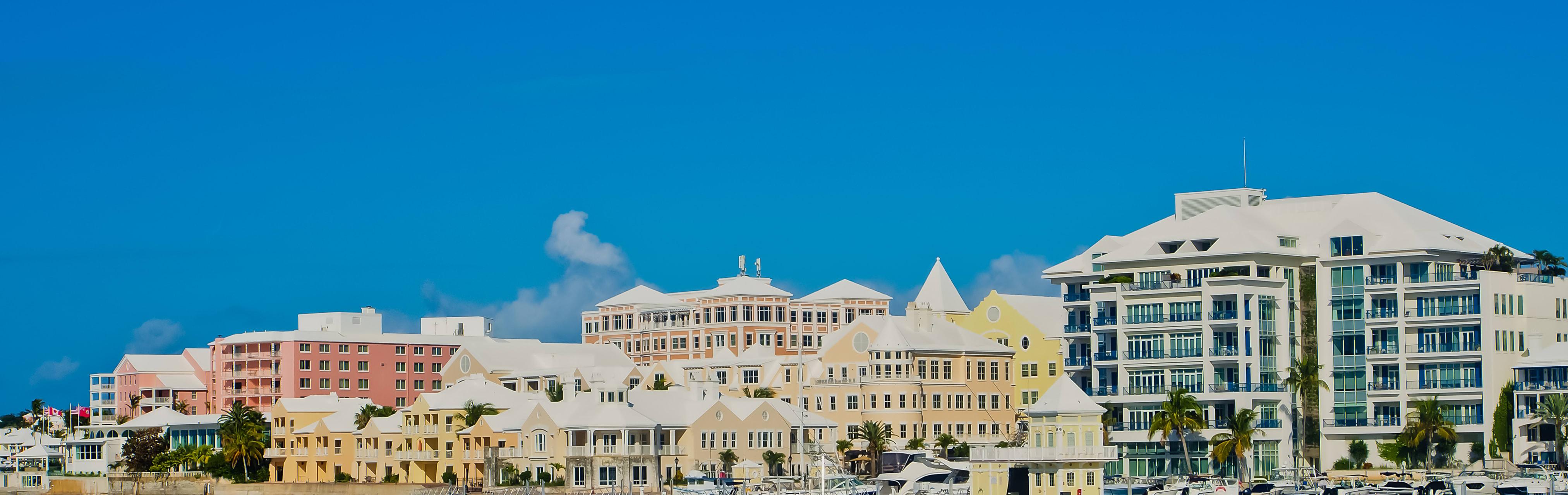 Bermuda - City of Hamilton, Bermuda