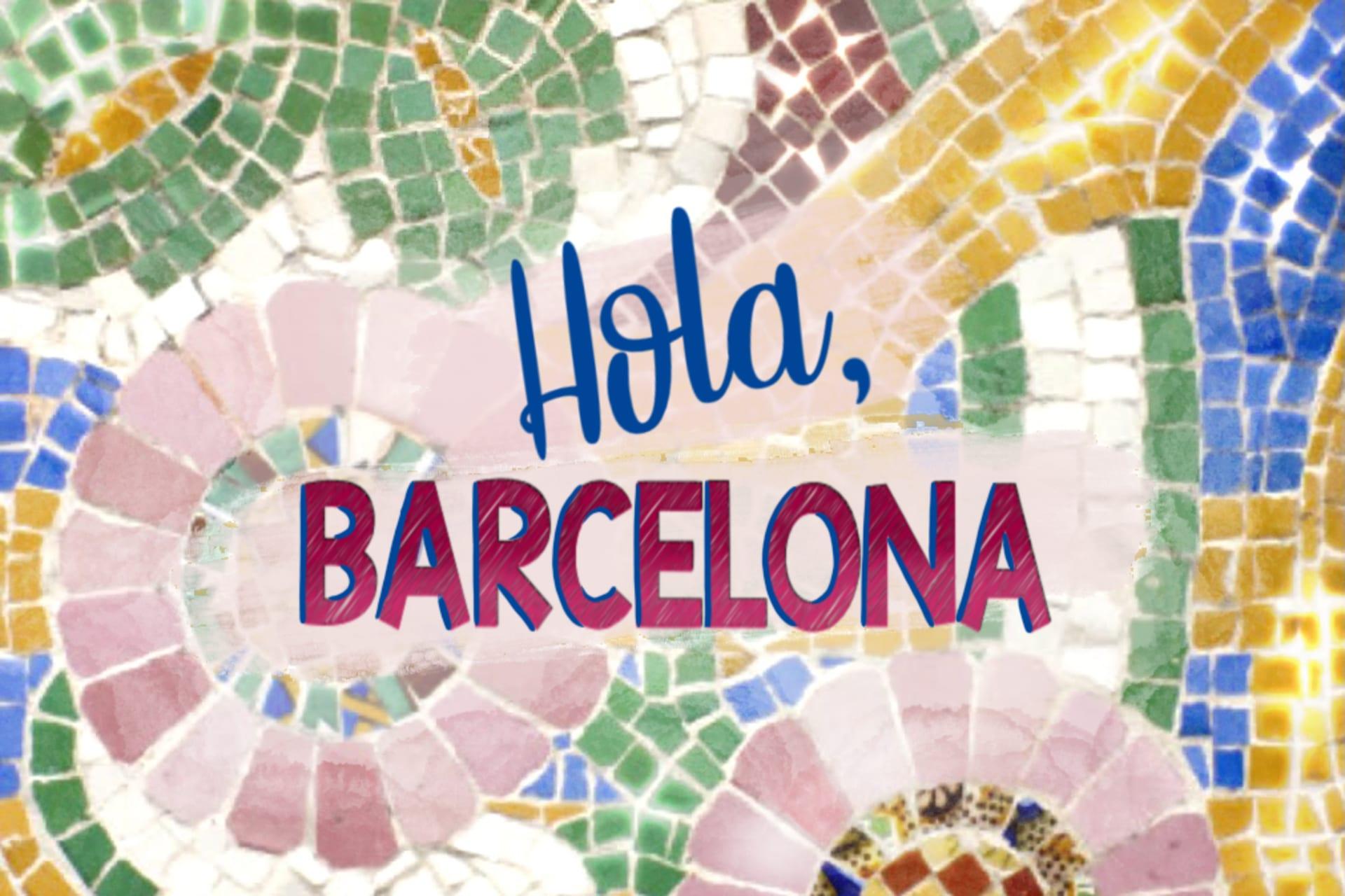 Barcelona - Learn Spanish in Barcelona