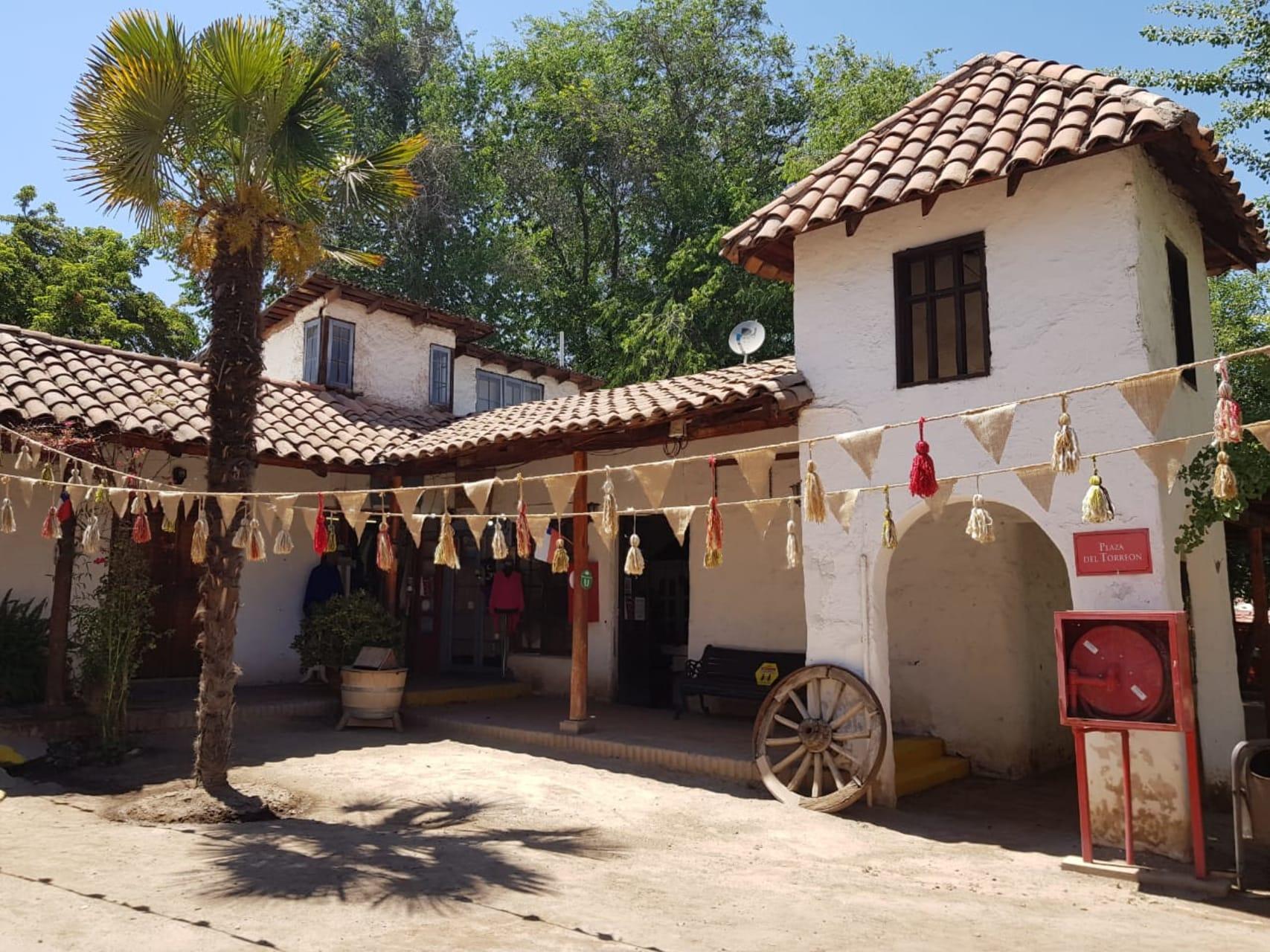 Santiago - Tradition, Culture and Craft in Los Dominicos Market