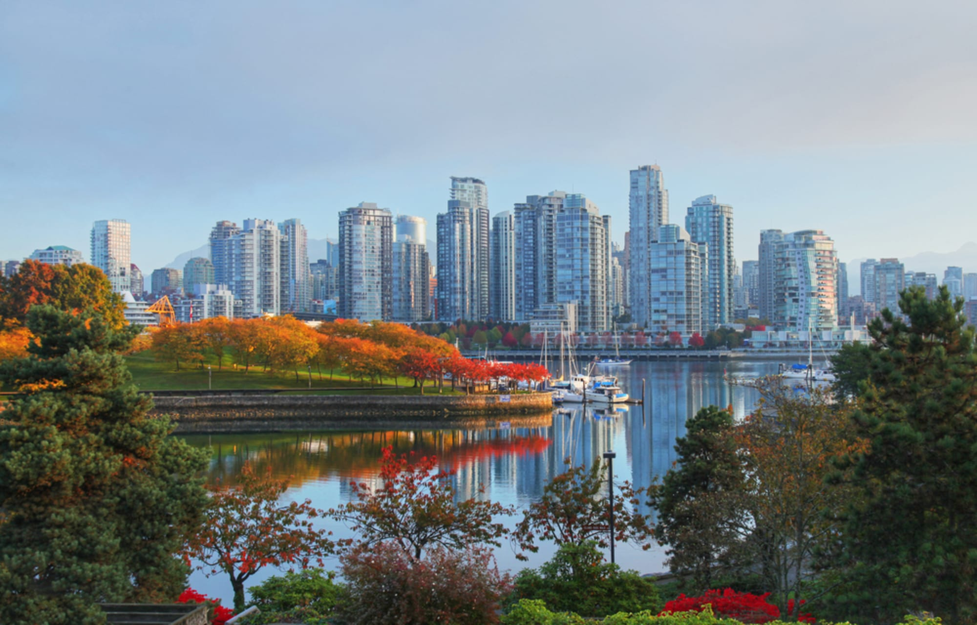 Vancouver - Vancouver - guide's choice