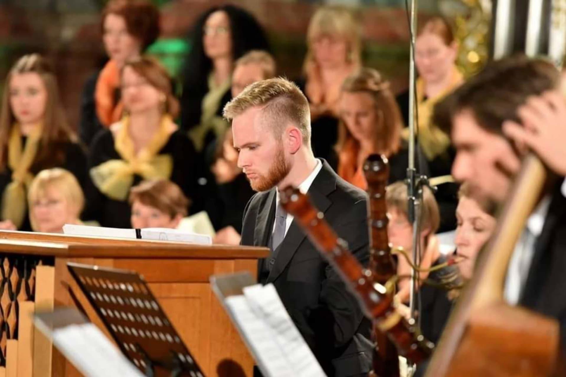 Korcula - Hapsichord Concert