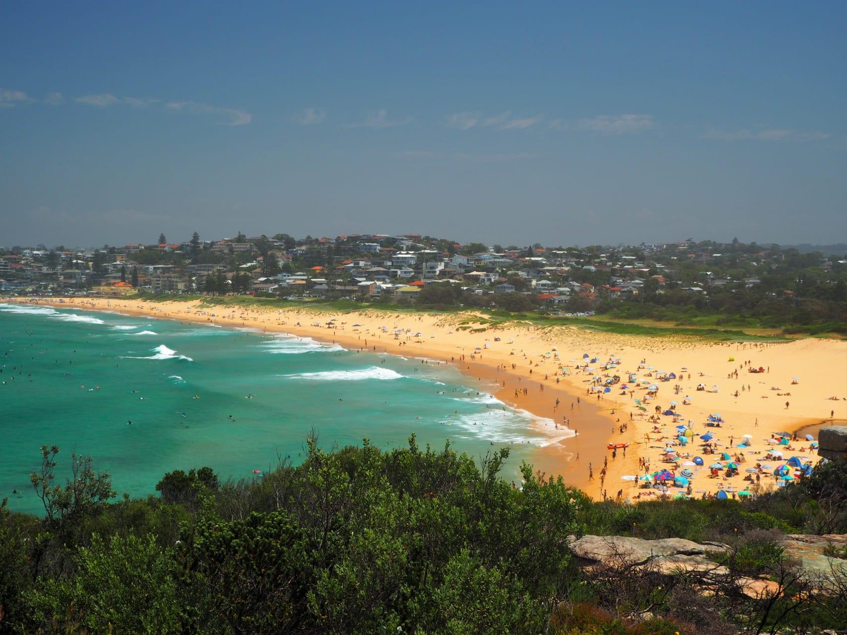 Sydney - A Sydney Beach Walk to Make You Wish You Were Here
