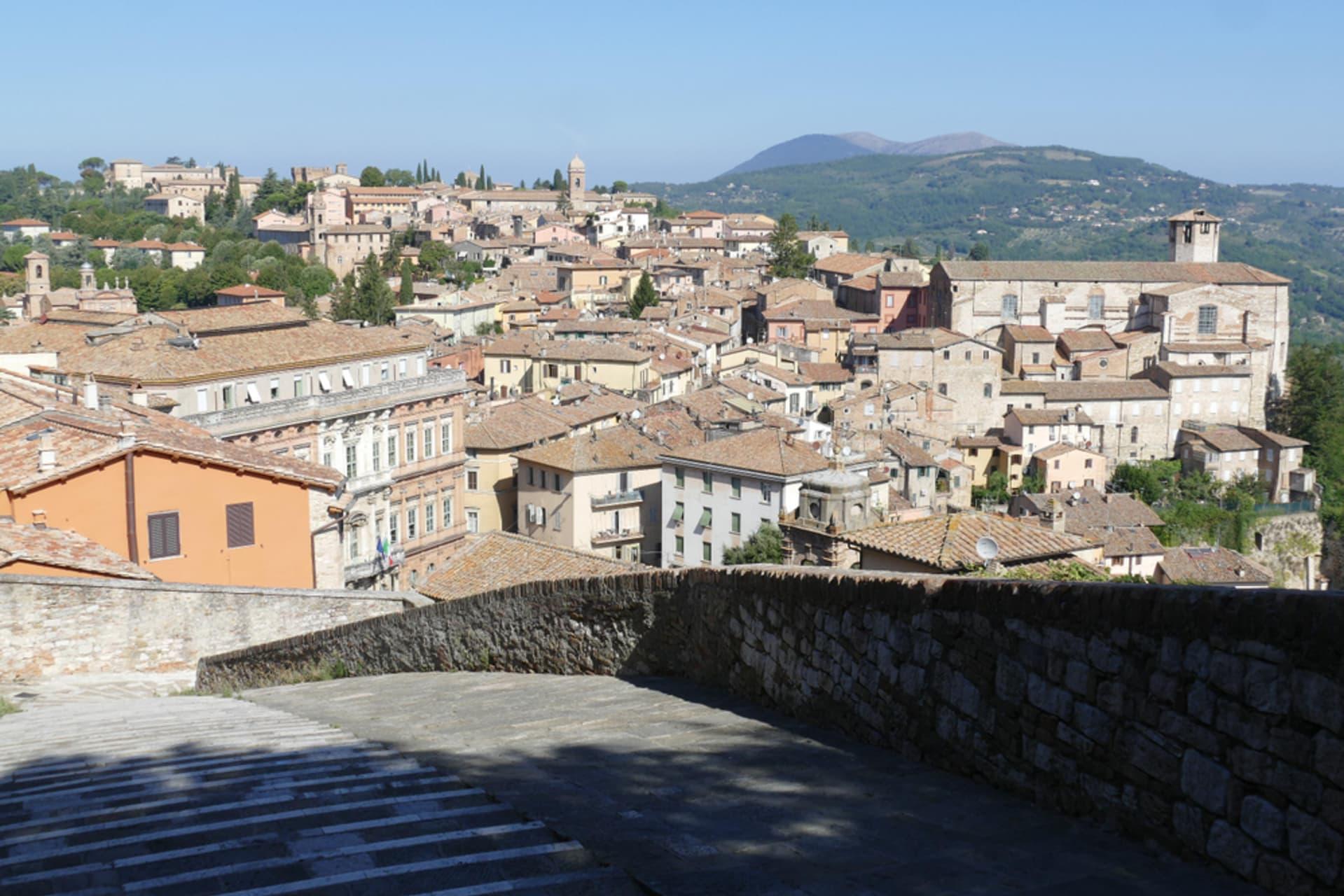 Perugia - Perugia 5 Colours - White : Porta Sole