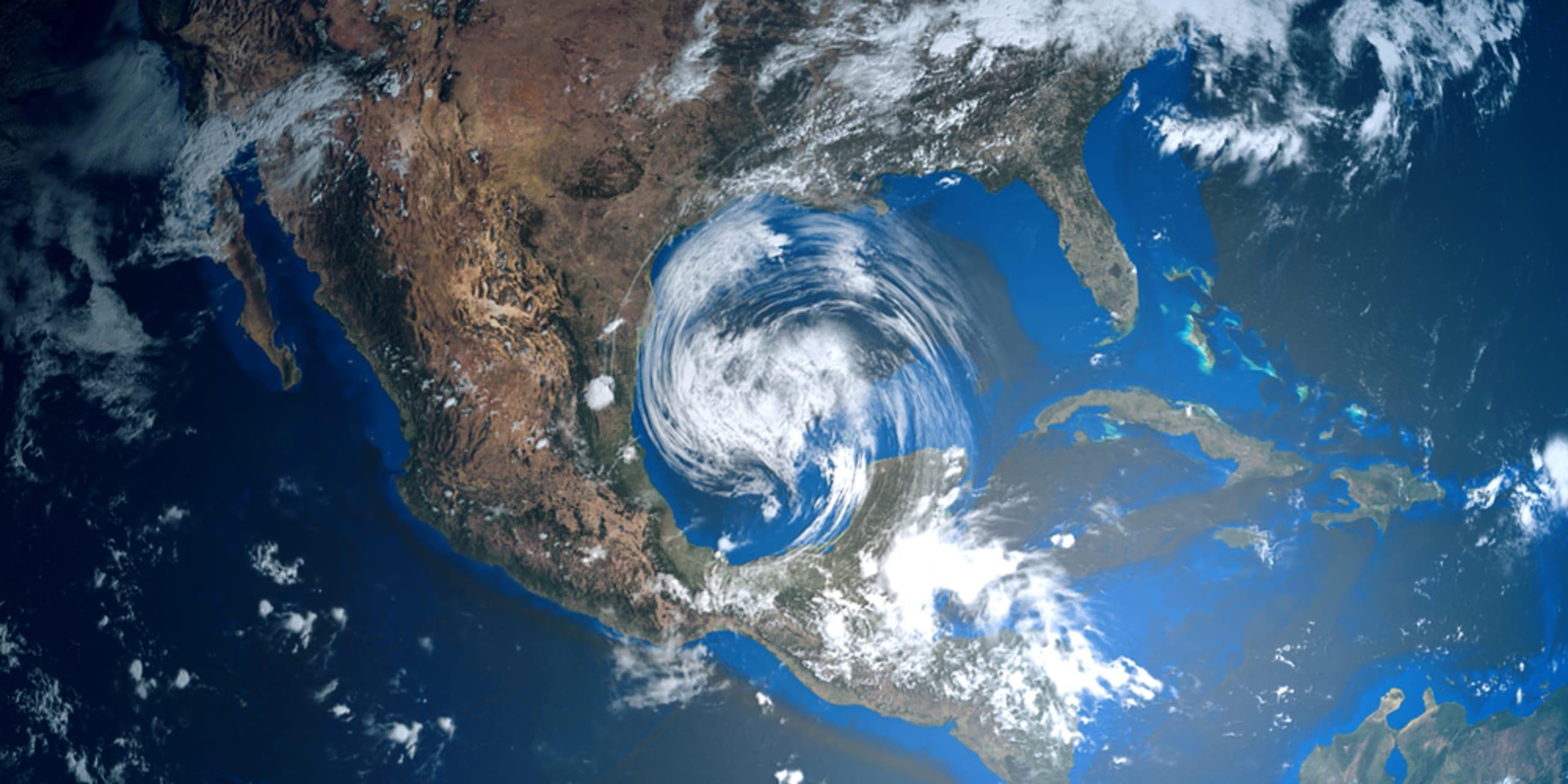 Bermuda - Hurricane Larry