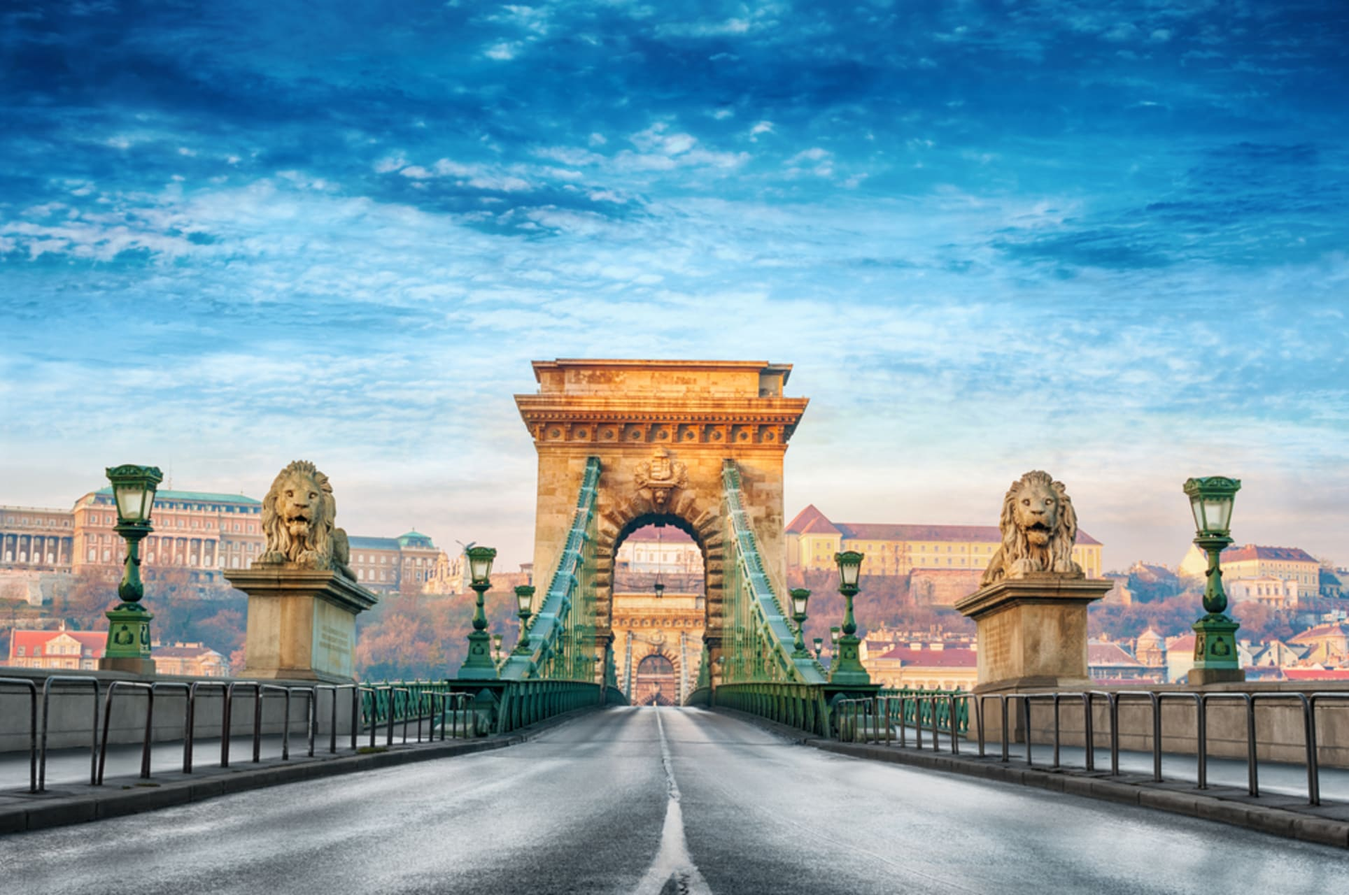 Budapest - Budapest Limited Series: Stroll Along the Riverbank