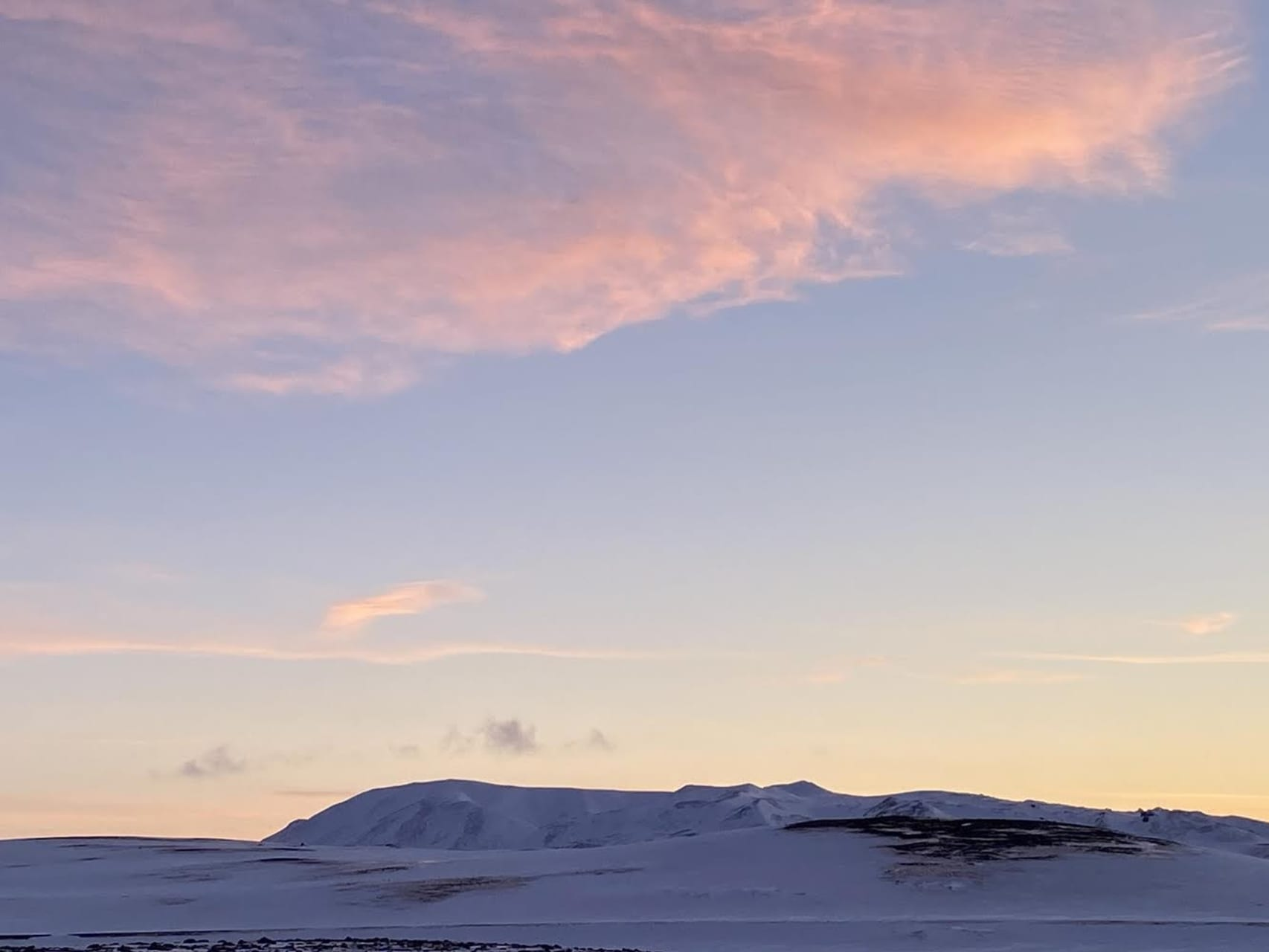 Iceland - A special tour - into the hitherto unknown ...
