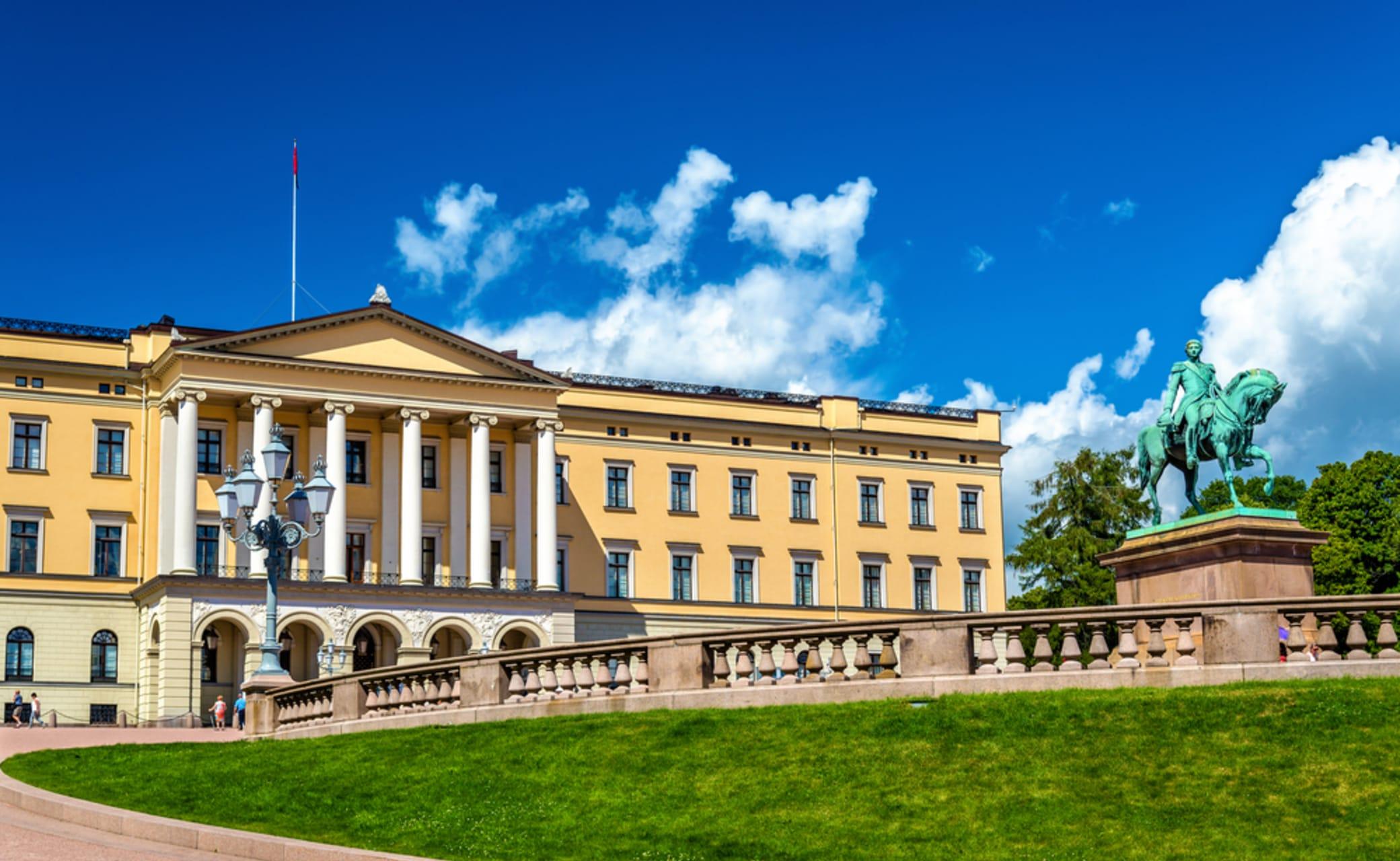 Oslo - Royal Oslo: Evolution of Monarchy in Norway