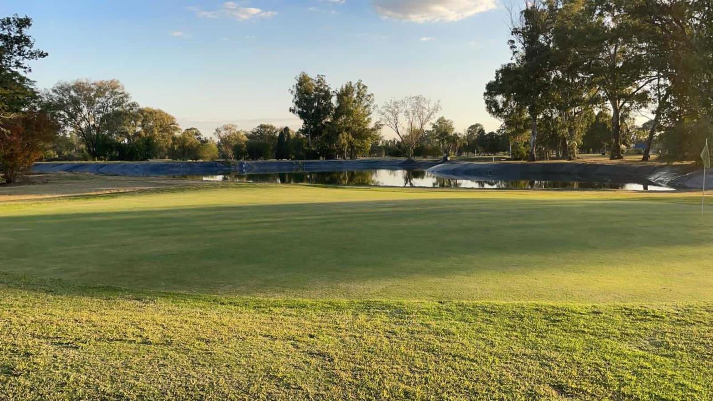 Harare - Experience African Elegance at a Country Club!