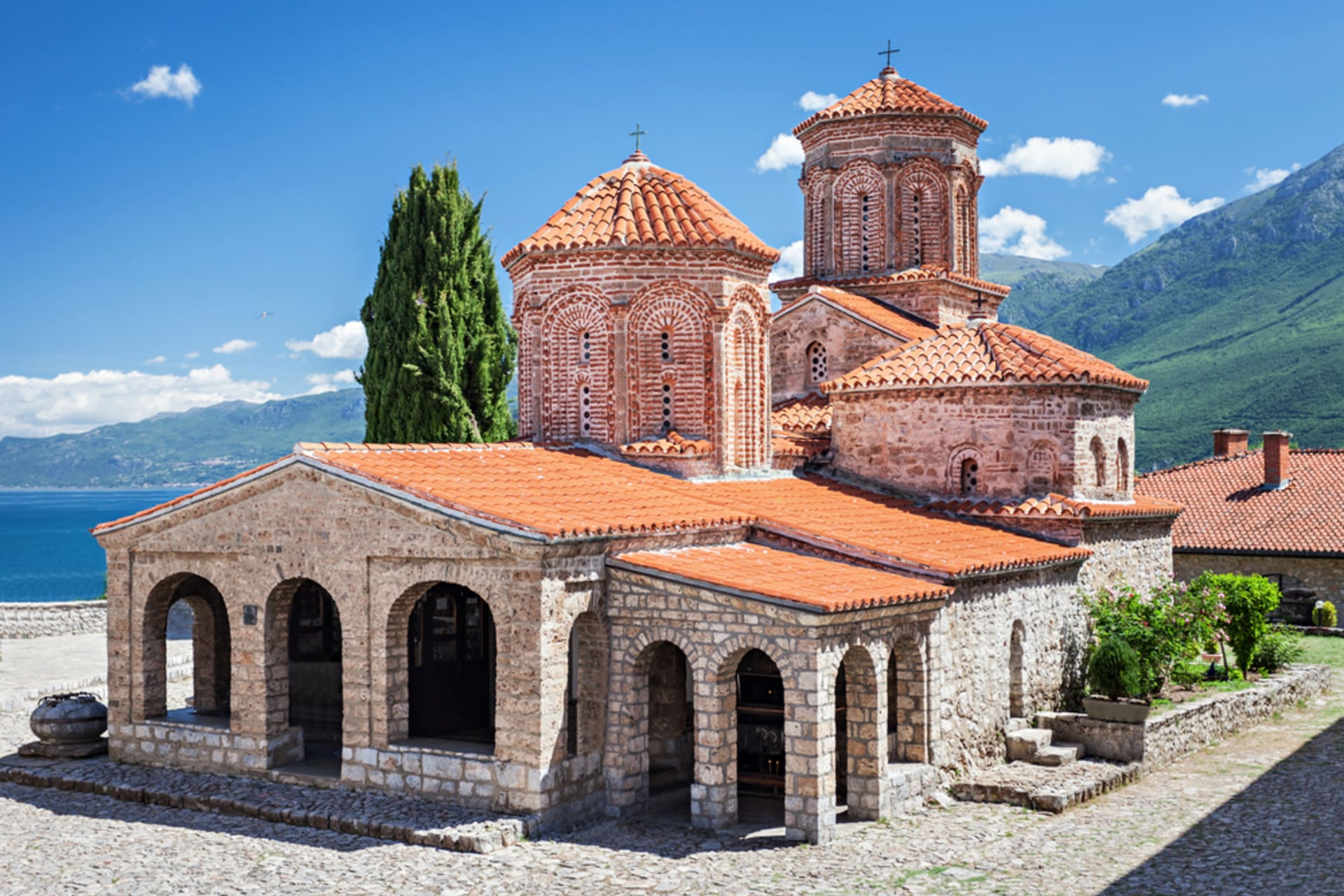 Ohrid - Ohrid Springs - The Source Of The Lake, The Magic And The Myths