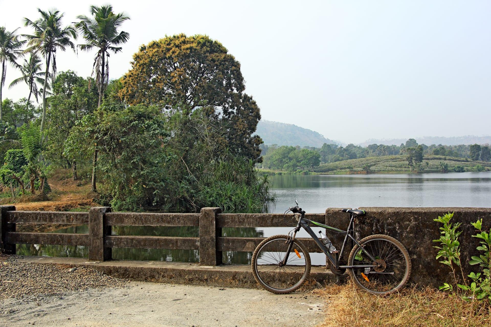 Kerala - Kerala, Annassery - Natural Beauty of a Village (Part 2)