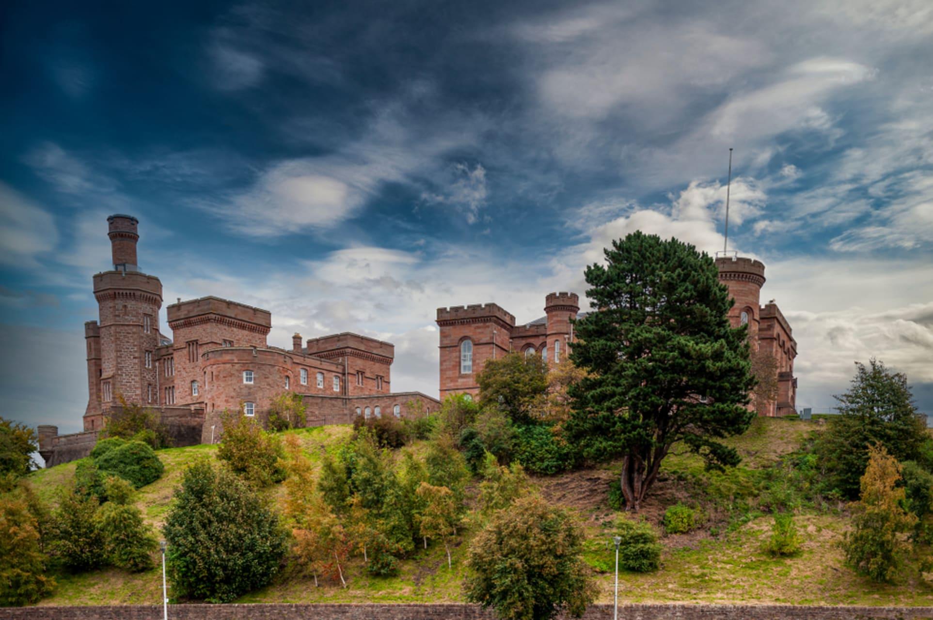 Inverness - Inverness: Part 1