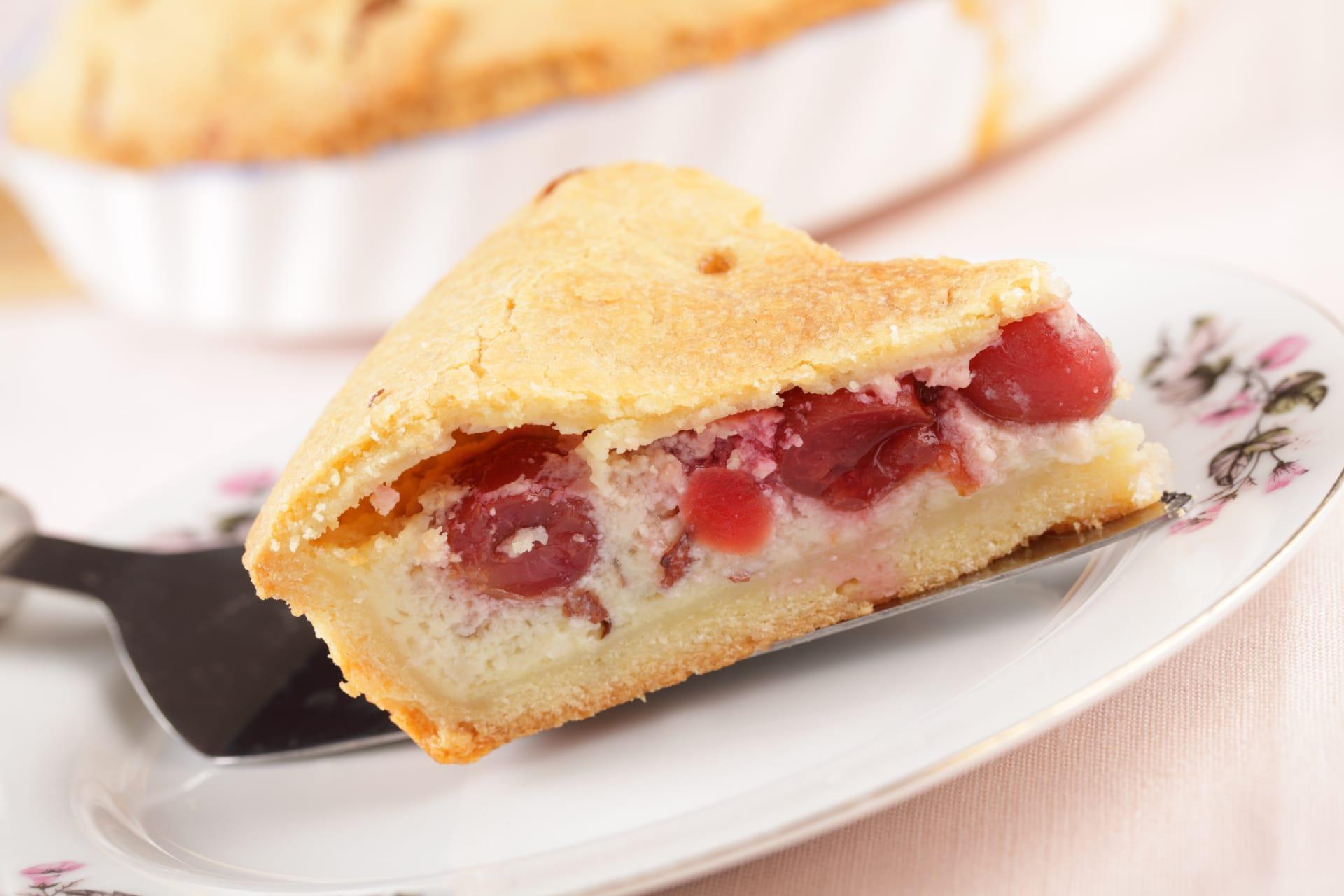 Pamplona - Cooking Class:  Basque Cake