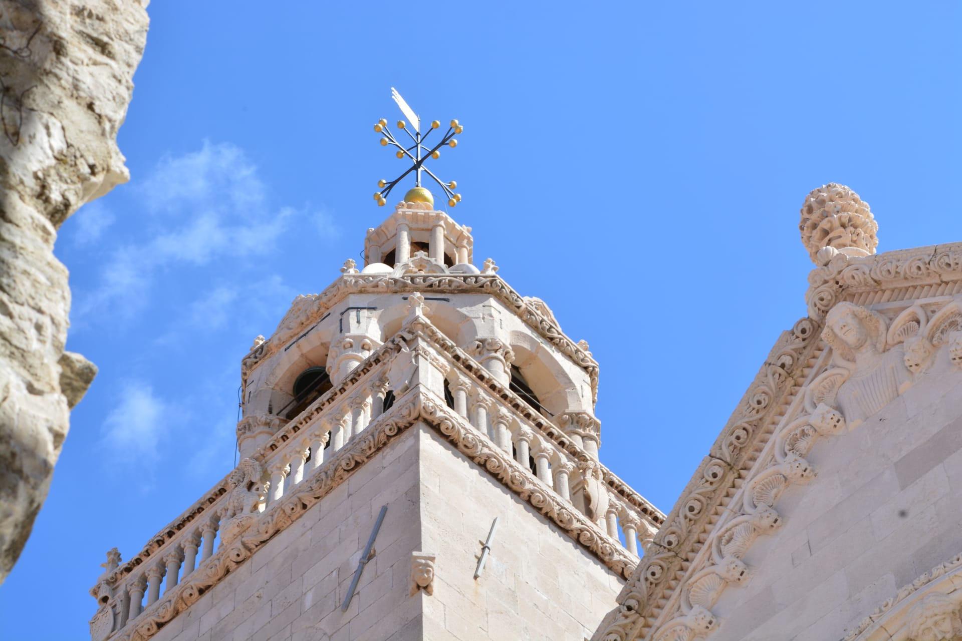 Korcula - Korcula - Cathedral of Saint Marc