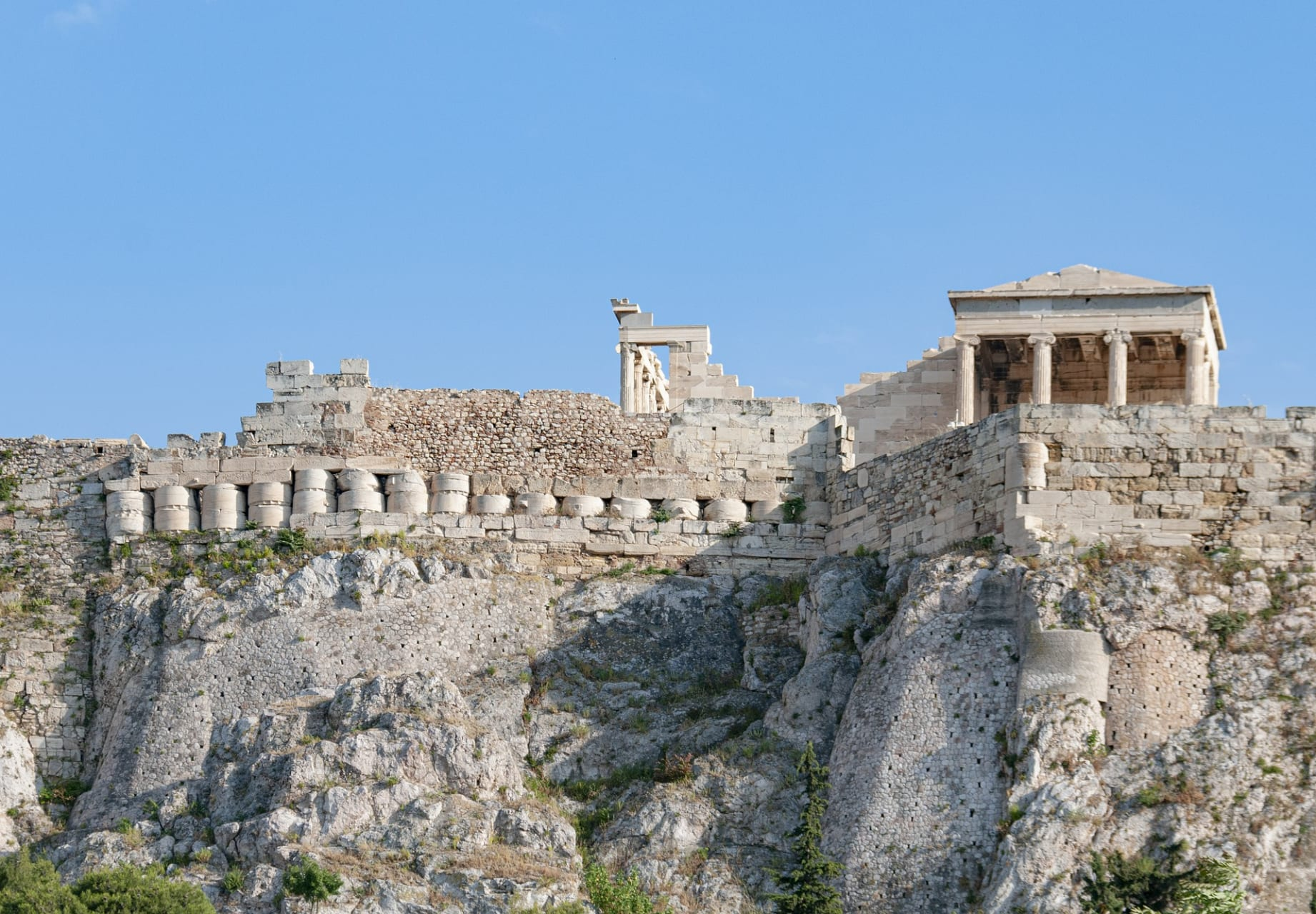 Athens - Classical Athens and its Golden Age – An experiment in culture