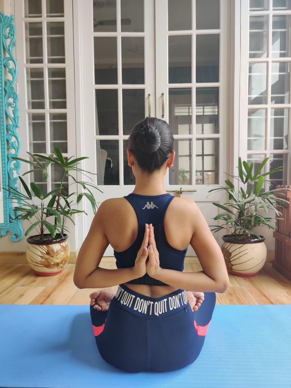 Uttrakhand - Gentle & Restorative Yoga Class