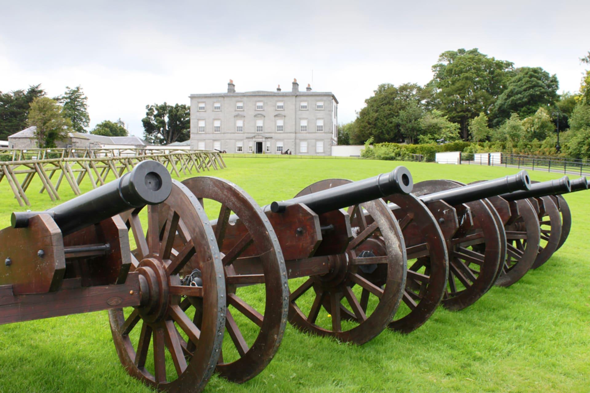 Dublin - Battle of the Boyne