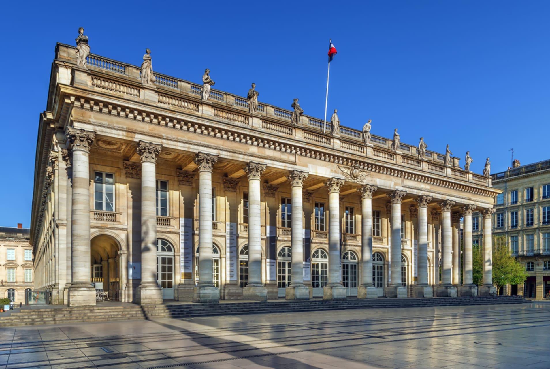 Bordeaux - Bordeaux- Golden Triangle
