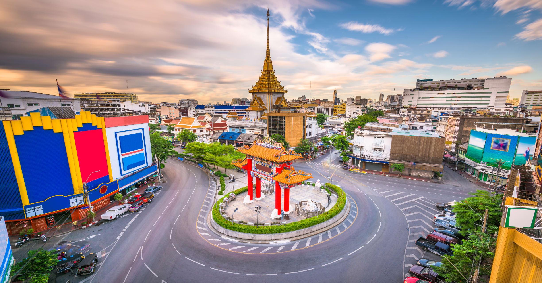 Bangkok - The Secrets of Chinatown