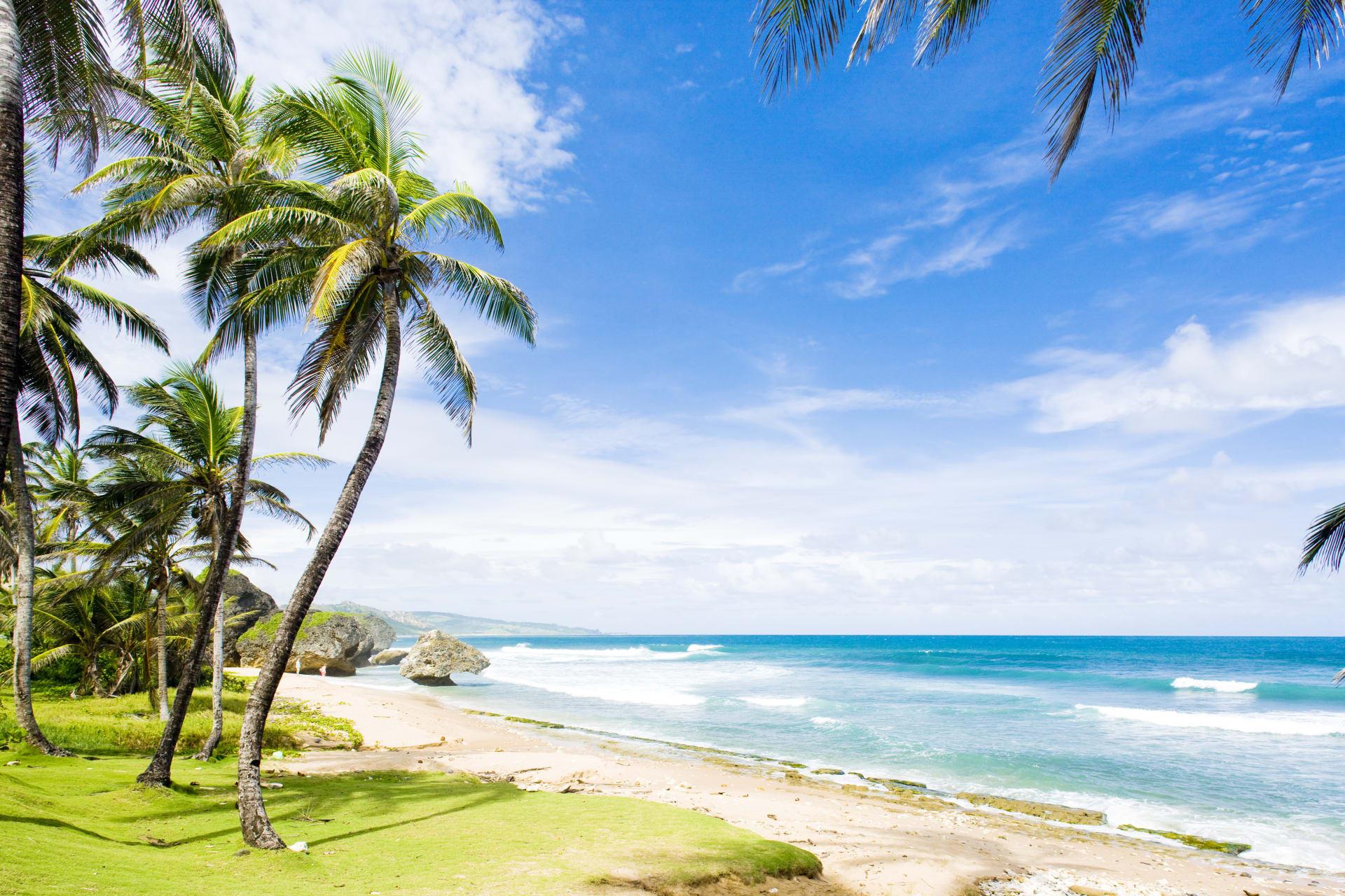 Barbados - Barbados: Bathsheba Beach Walk