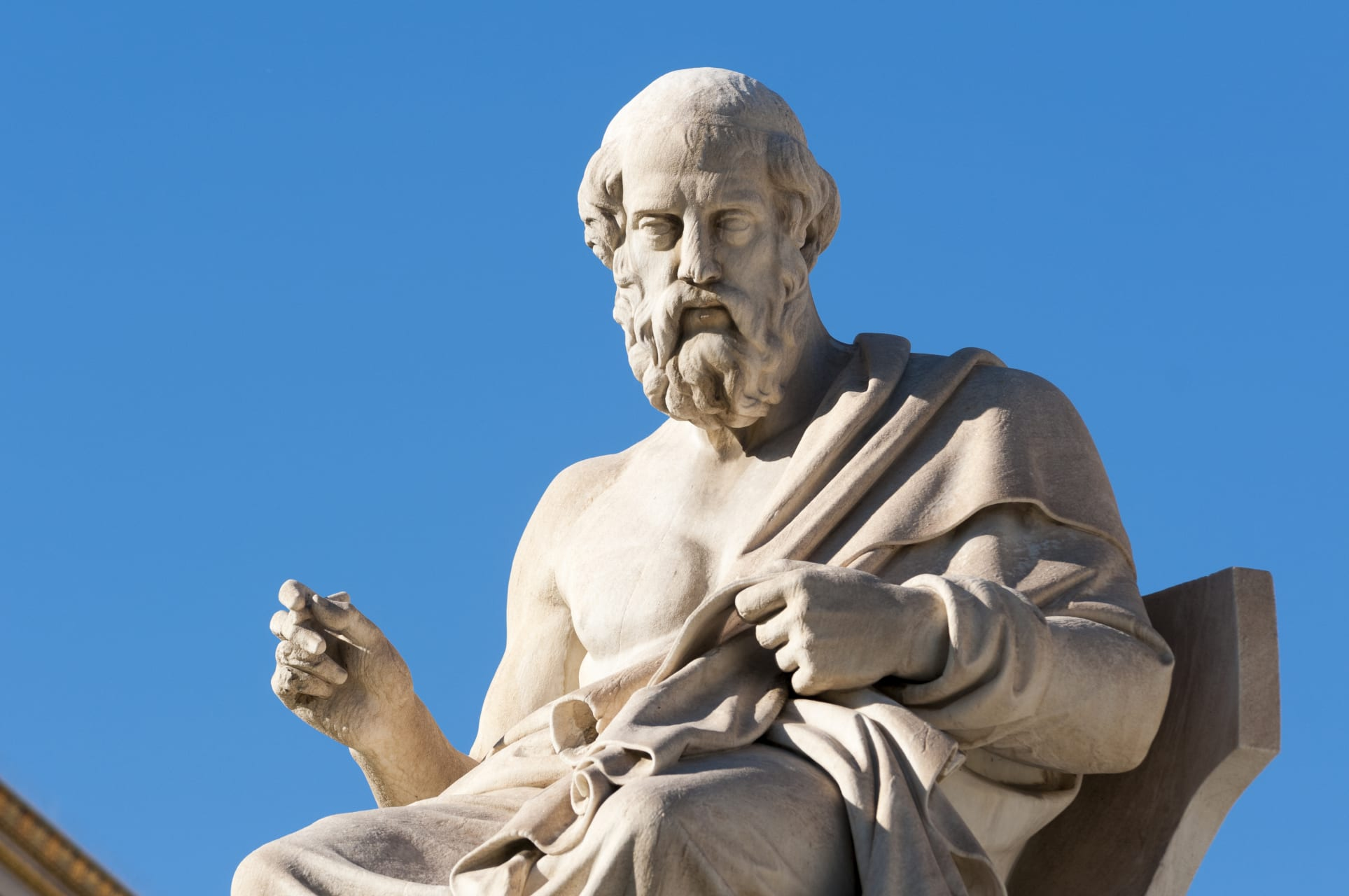 Manhattan Kansas - Plato's Republic 1: What is Justice?
