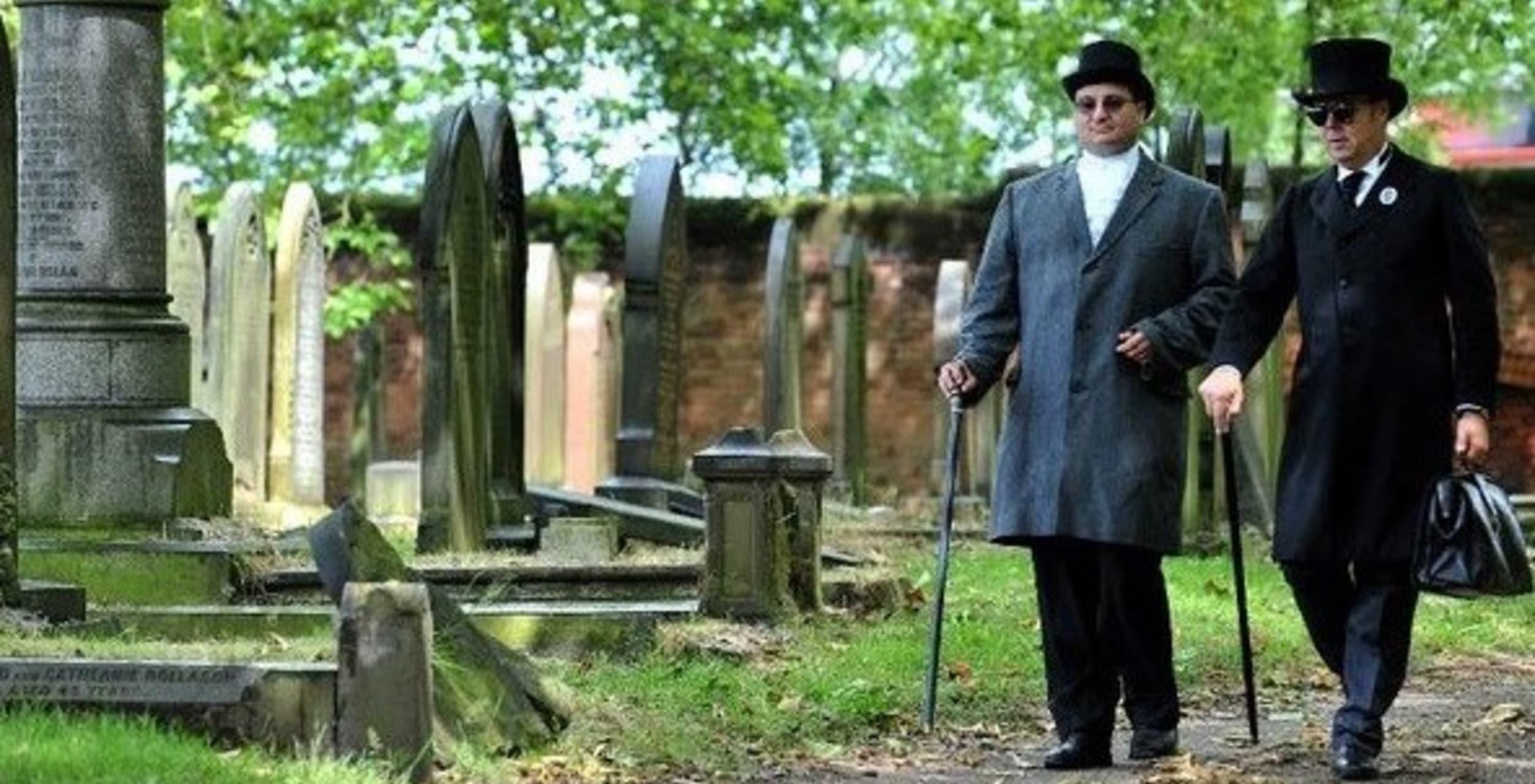 Birmingham - Death, Burial and Mourning in Victorian Birmingham