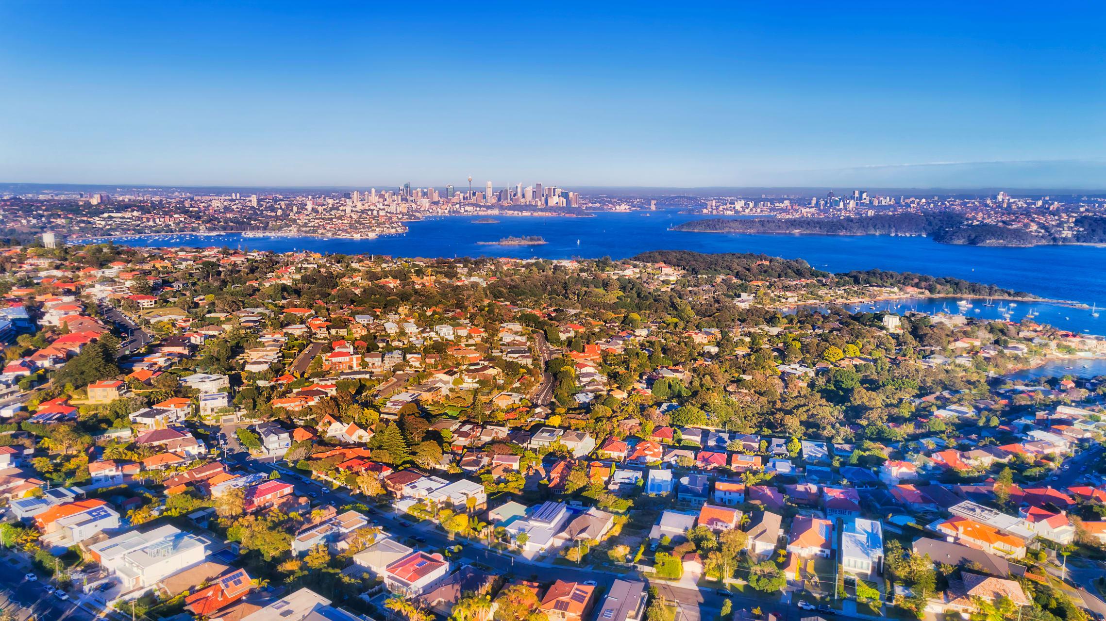 Sydney - Sydney Lucky Dip – Where Will We Go Today?