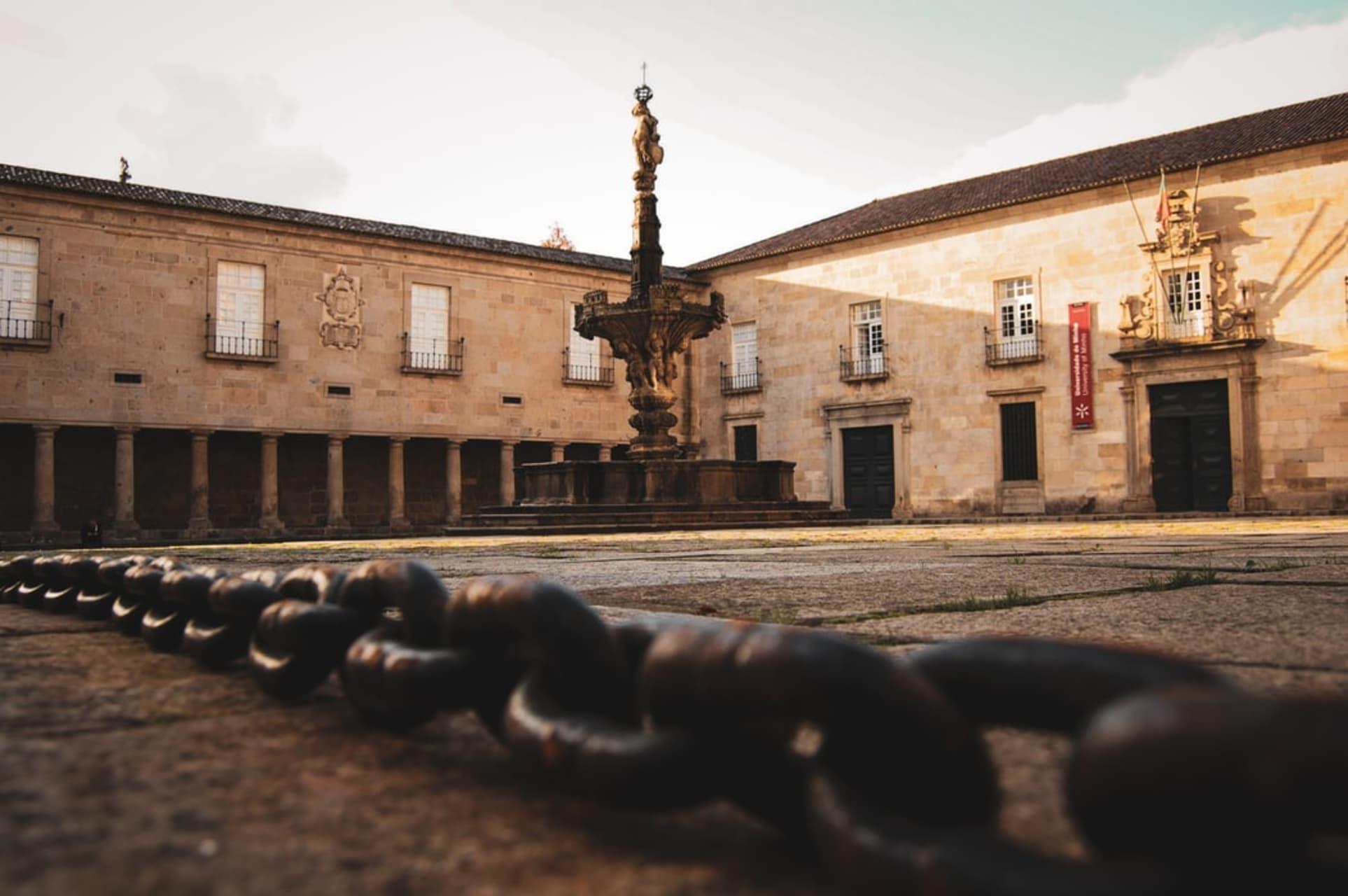 Braga - Braga - From the Romans to 2021 Best Destination in Europe