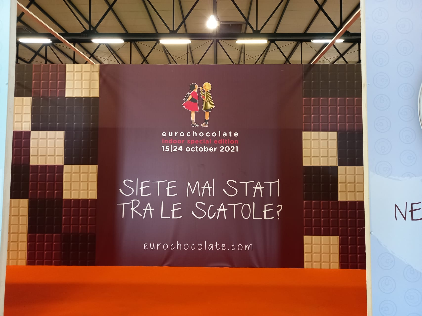 Perugia - Chocolate Festival - All Things Chocolate