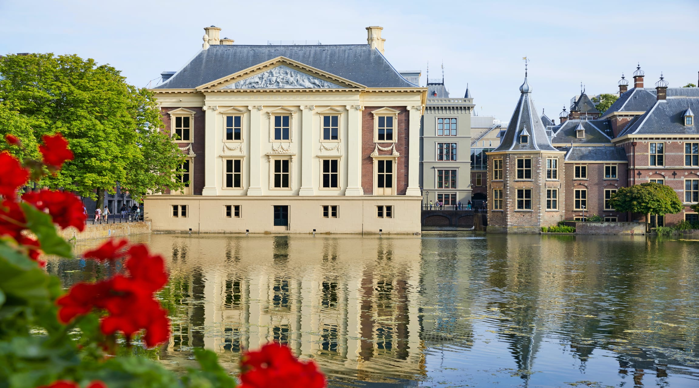 The Hague - Gems of the Mauritshuis