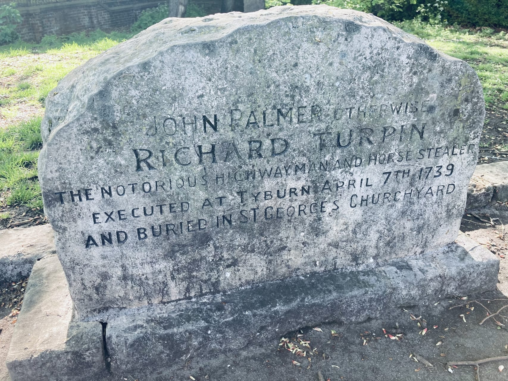 York - A walk with Dick Turpin - Sin and Splendour in 18th century York