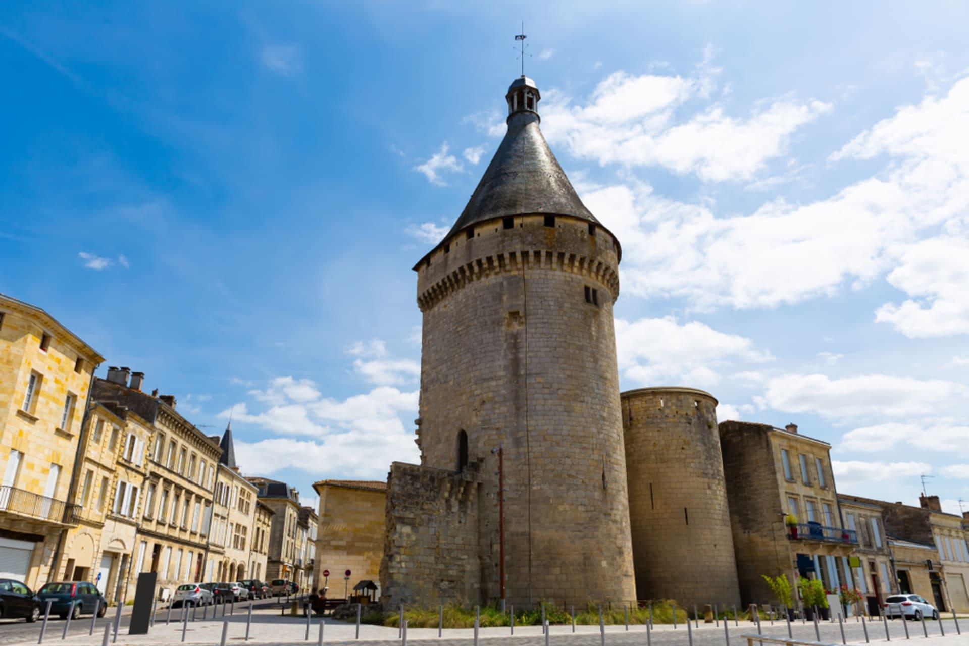Nouvelle-Aquitaine - Libourne - Bordeaux's Secret Sister - Medieval Town & Market