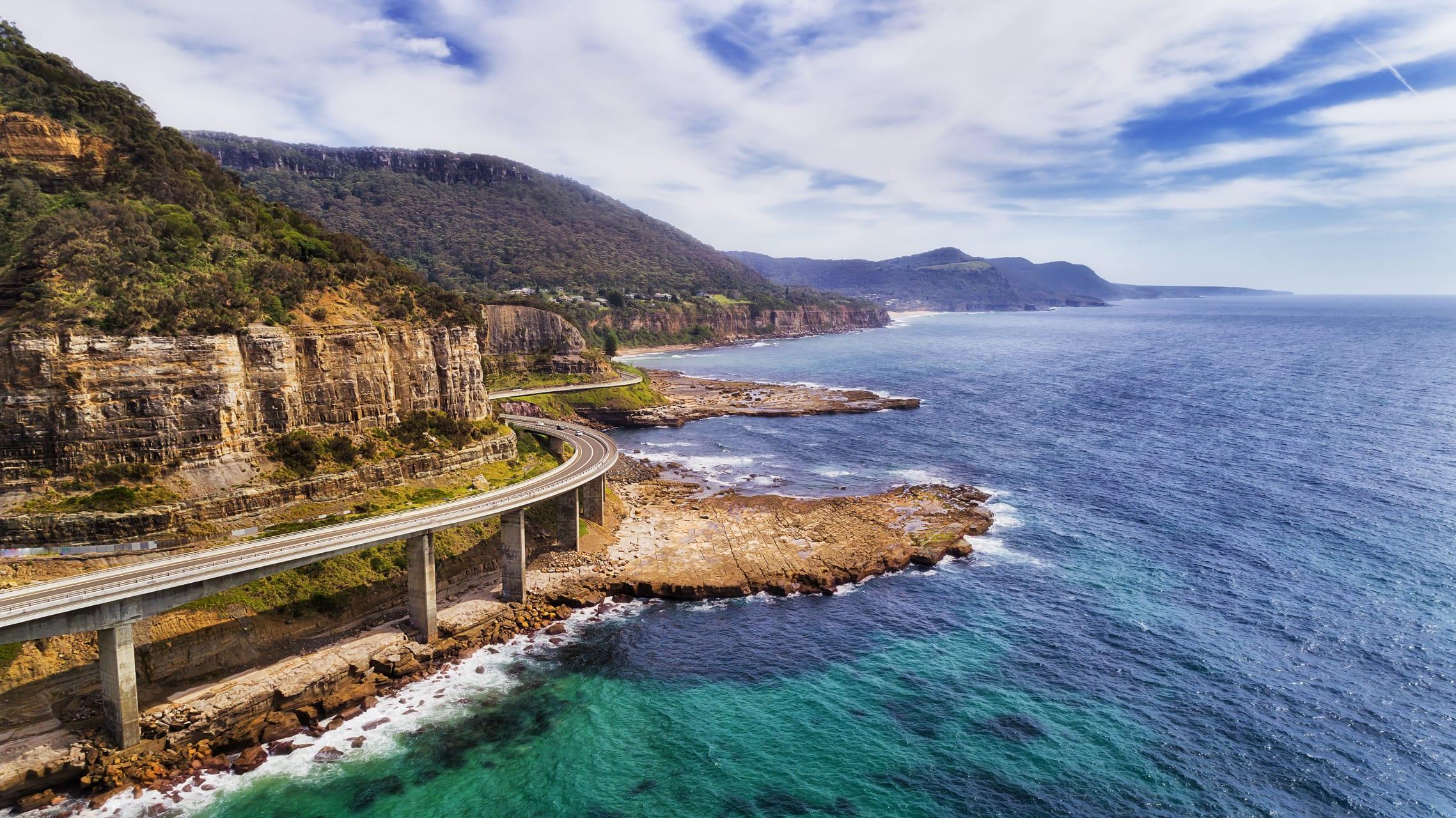 Victoria - Aussie Road Trip with Alex!