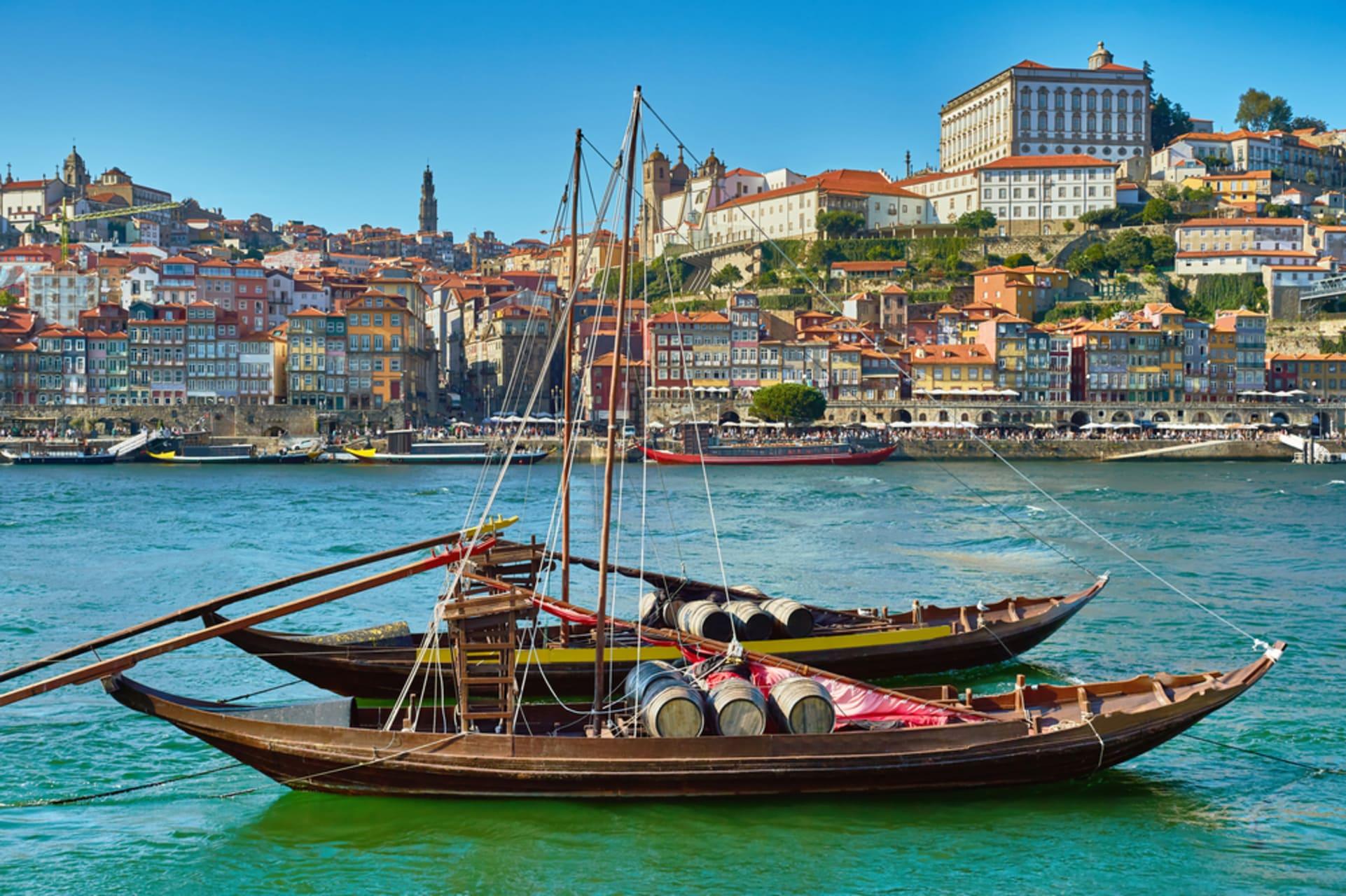 Porto - Portus Cale