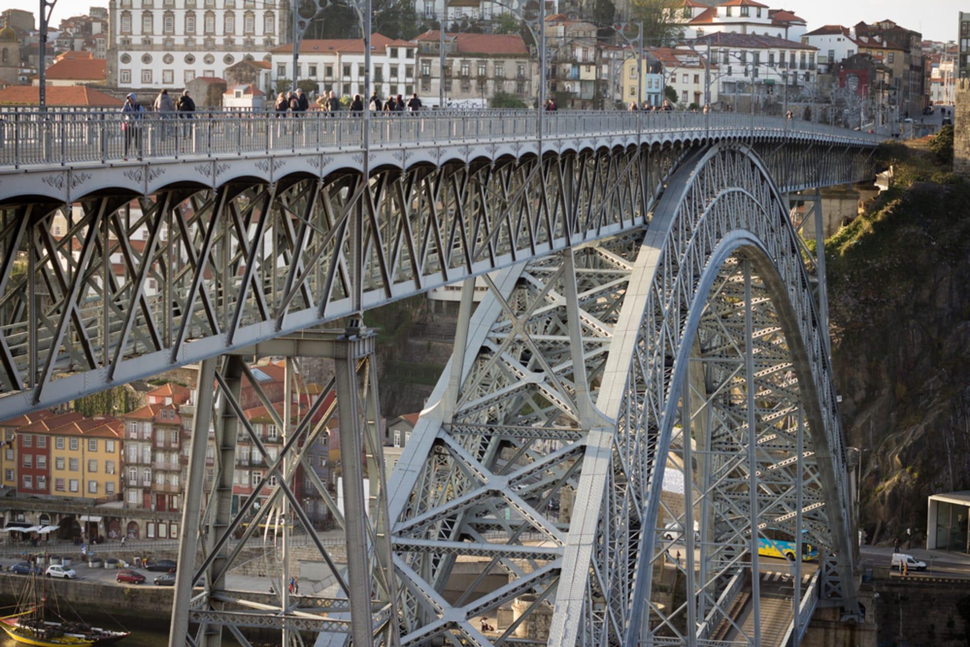Porto - Porto's River of Gold