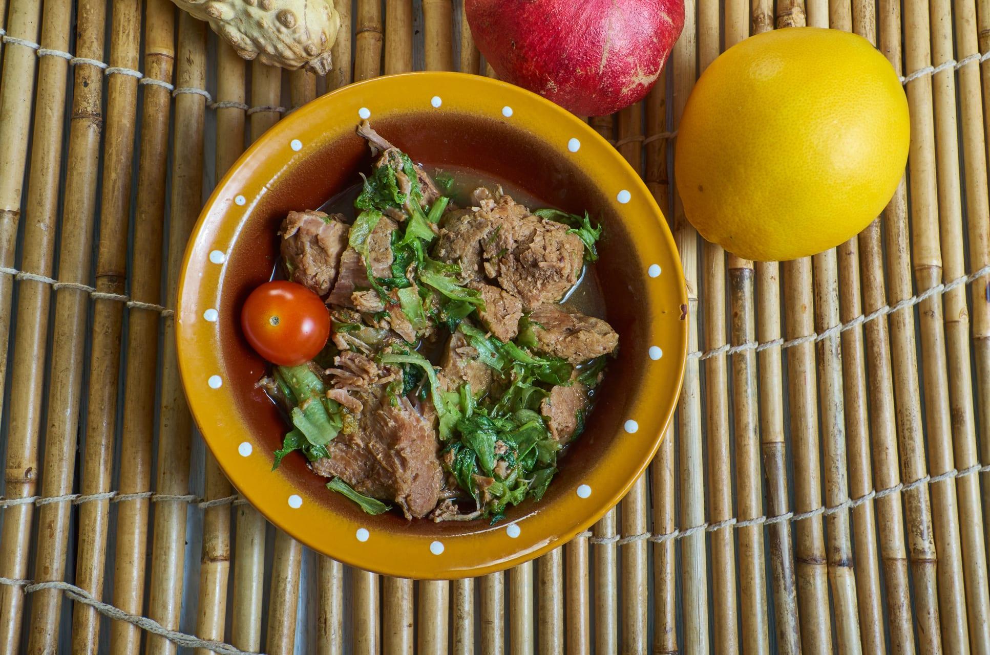 Antananarivo - Culinary Voyage in Madagascar, from Hery's Garden