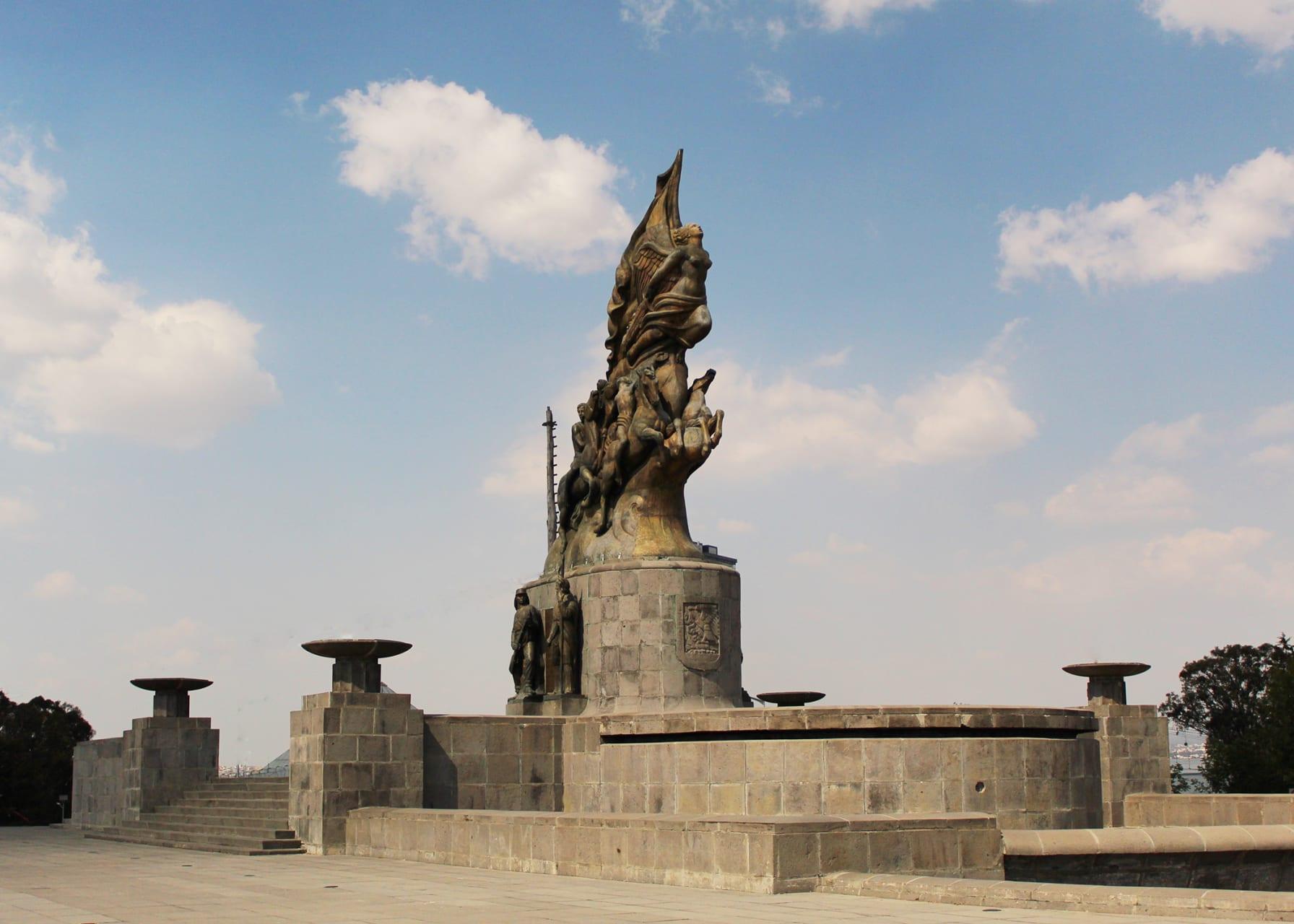 Puebla - Cinco de Mayo