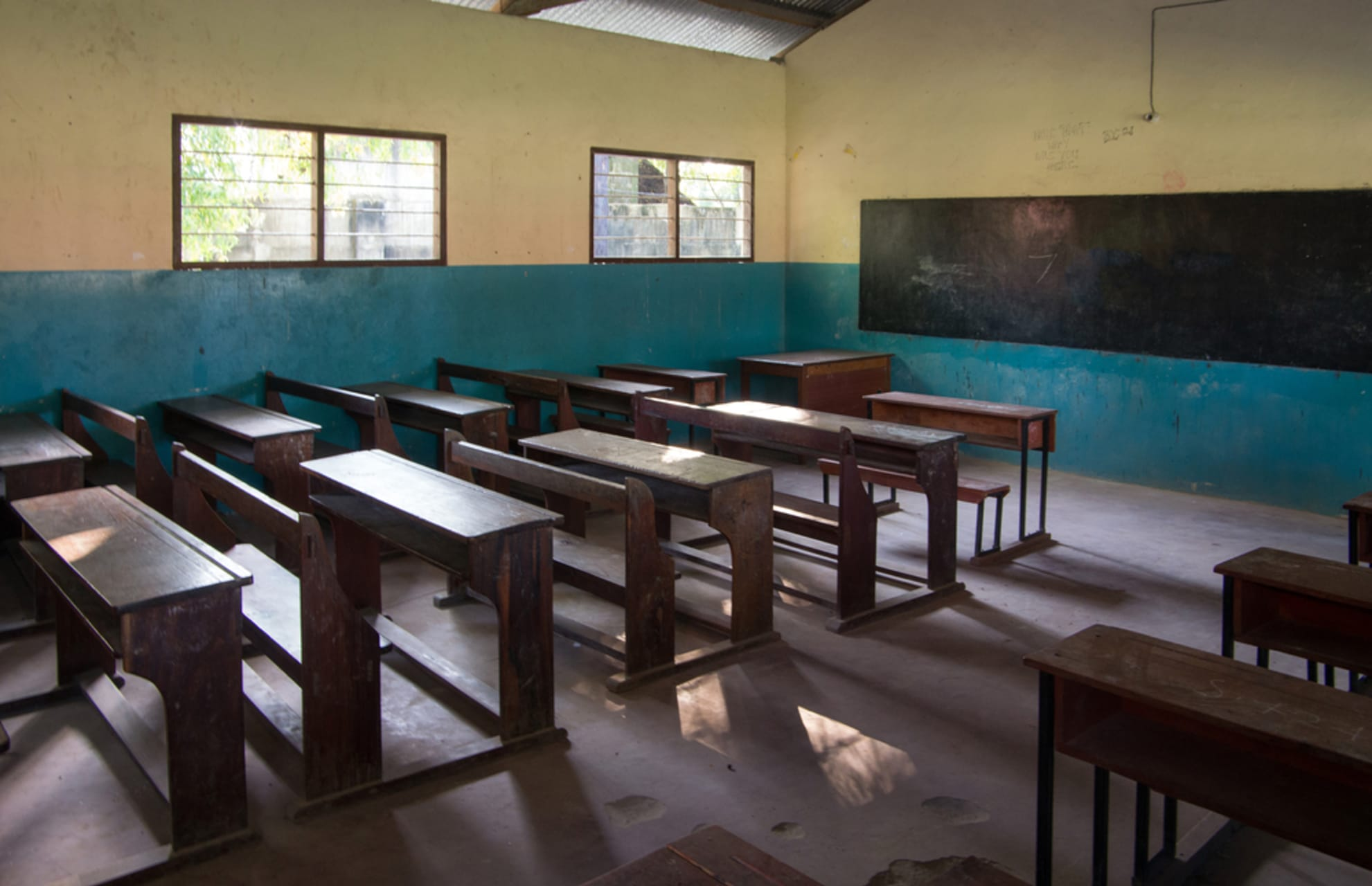 Mbour - Public Education in Senegal: The Primary School in My Village