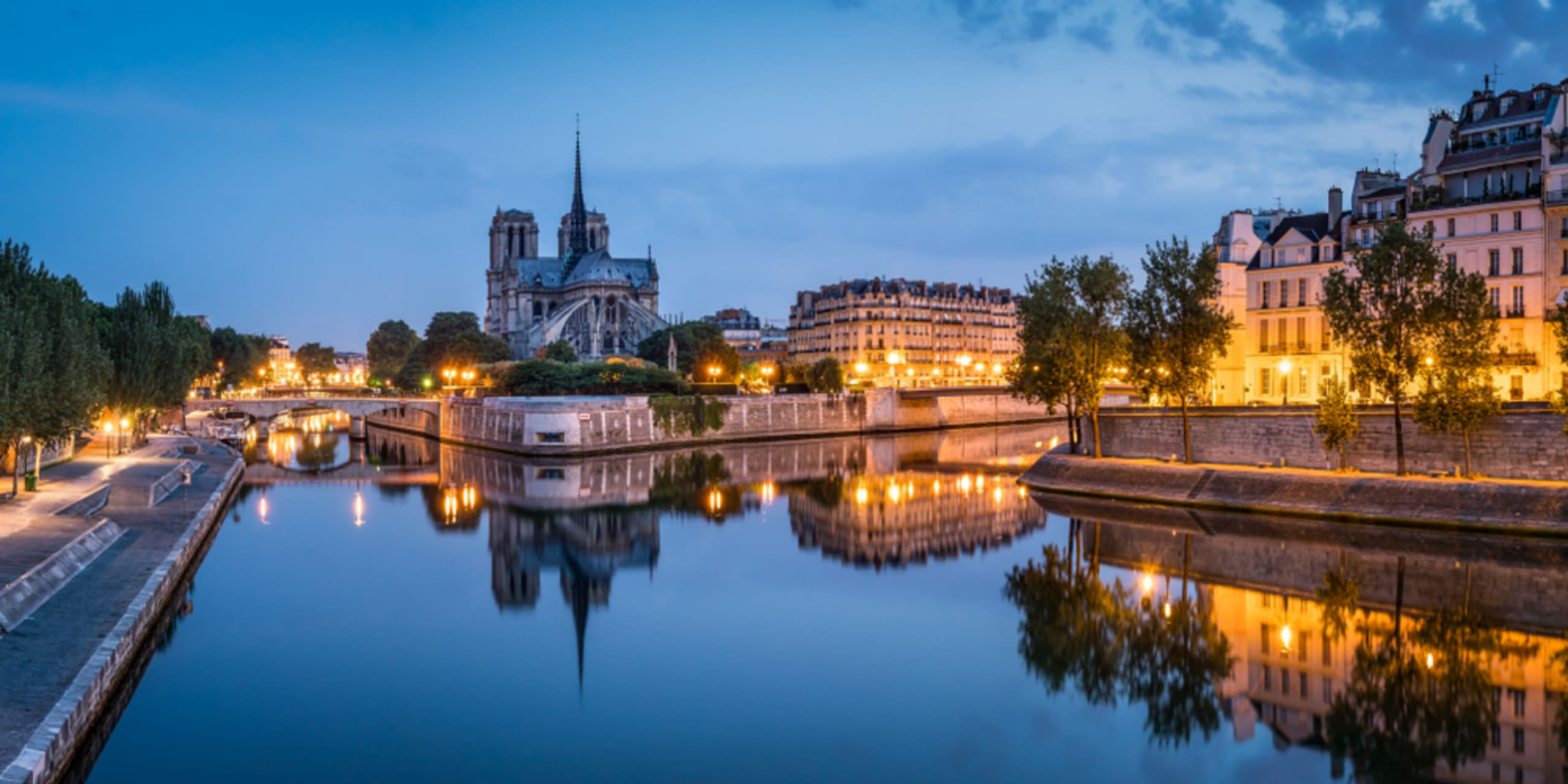 Paris - Historical Paris at its Glorious Hours (Tour in French)